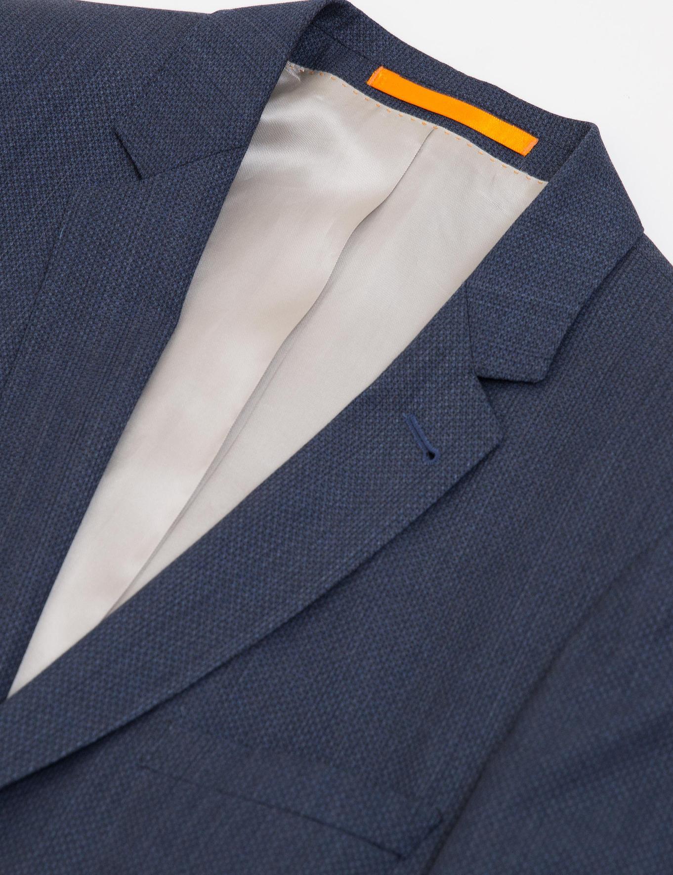 Mavi Slim Fit Ceket - 50185733002