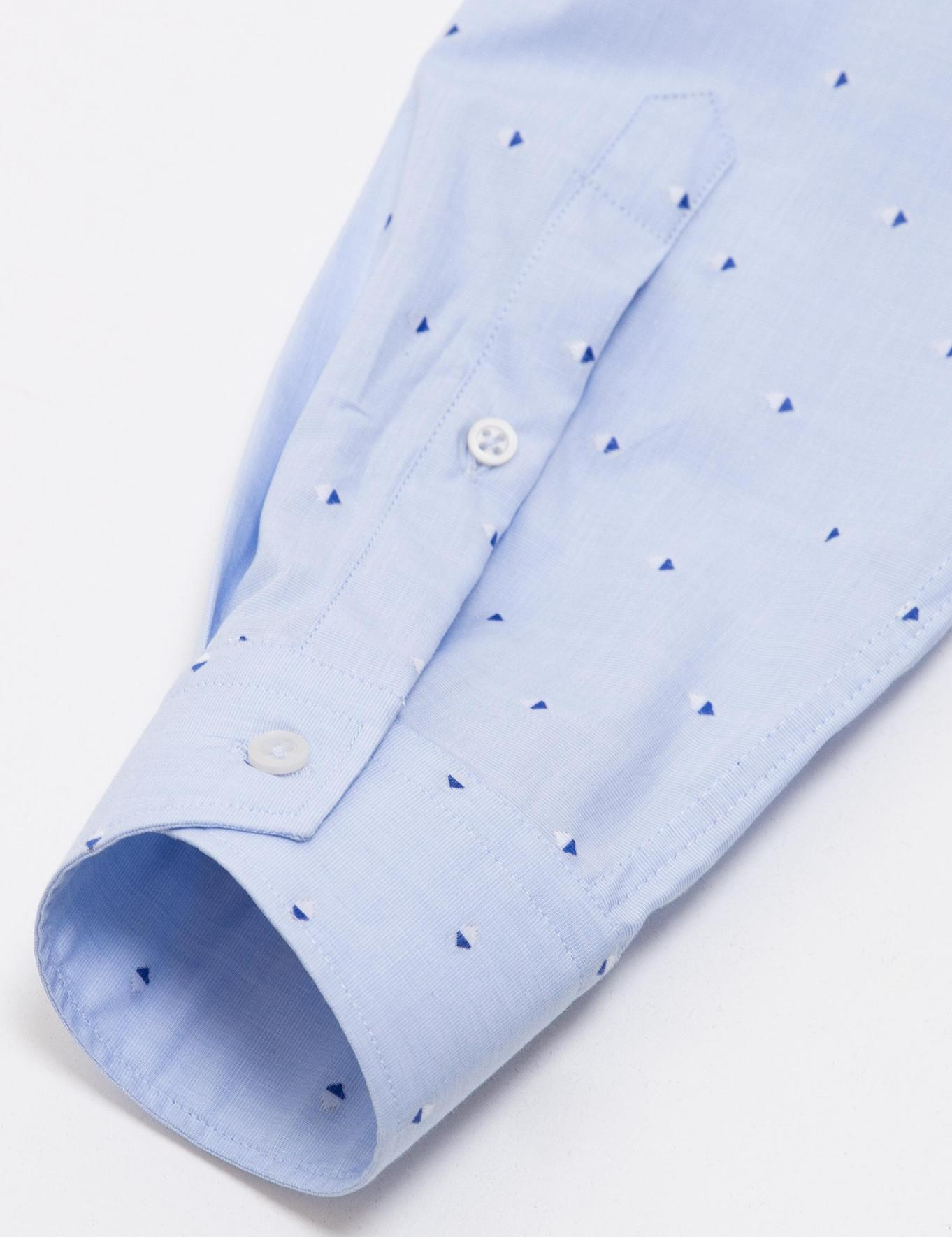 Mavi Slim Fit Gömlek - 50185906007