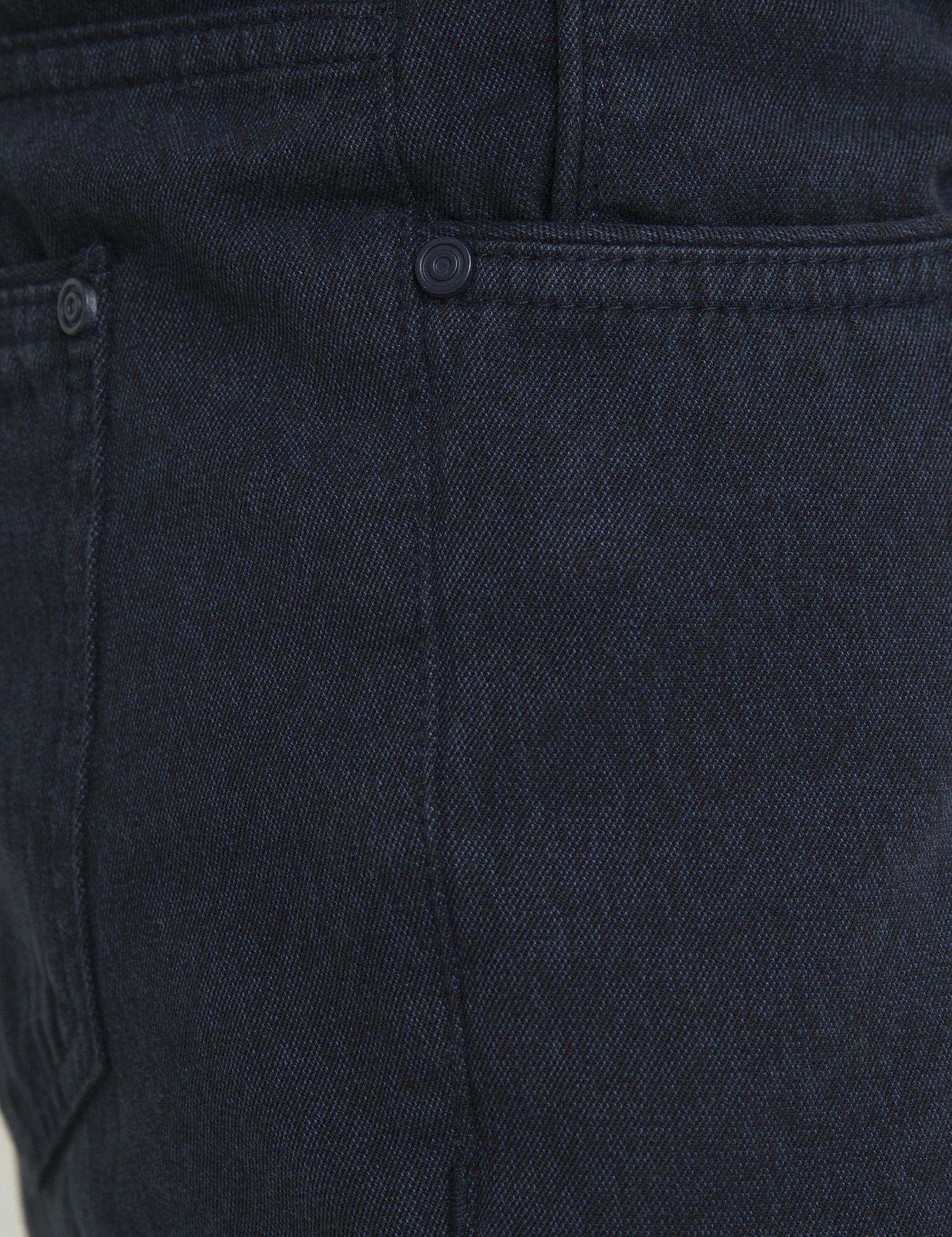 Lacivert Slim Fit Chino - 50193219011