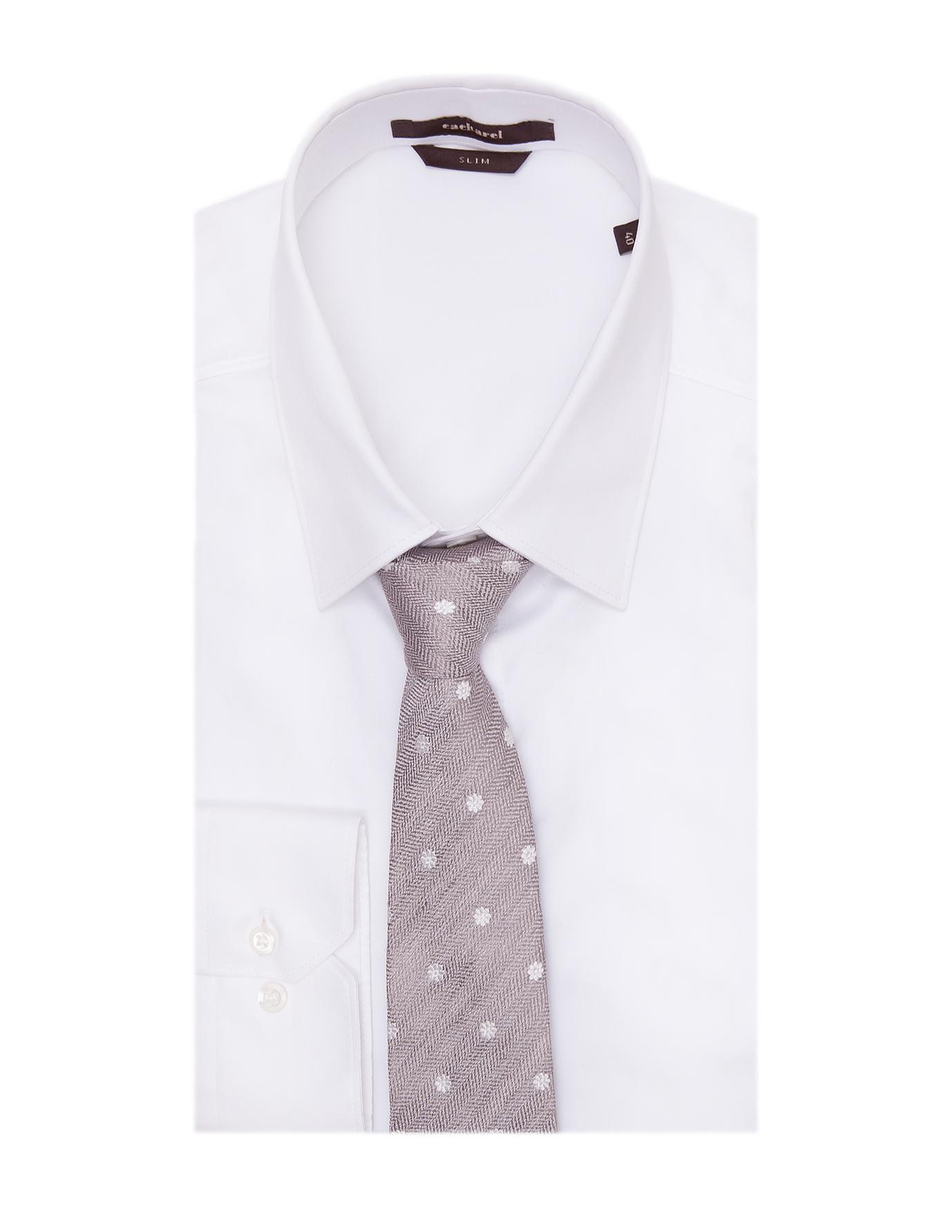 Beyaz Kravat - 50146632002