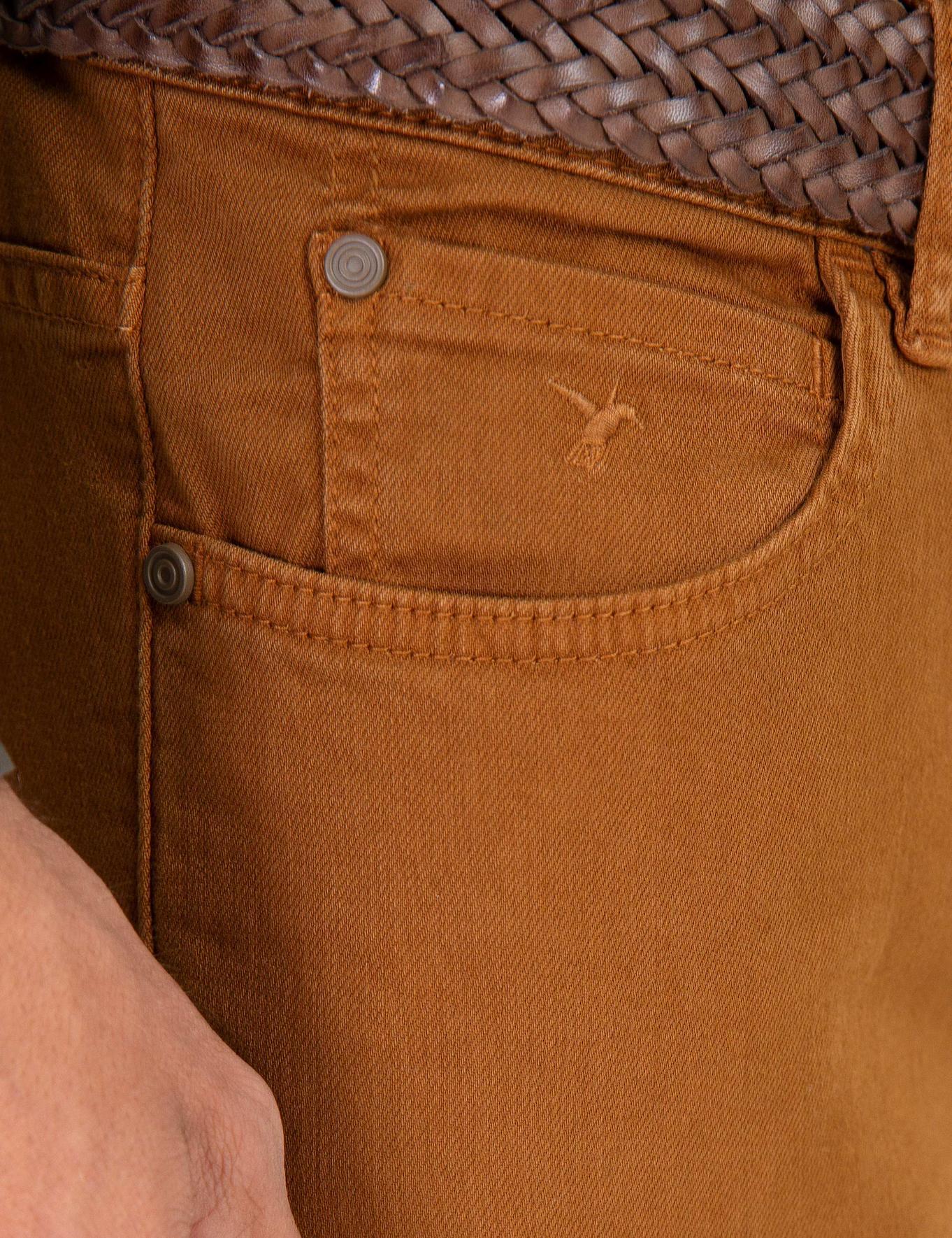 Hardal Slim Fit Chino - 50193144149