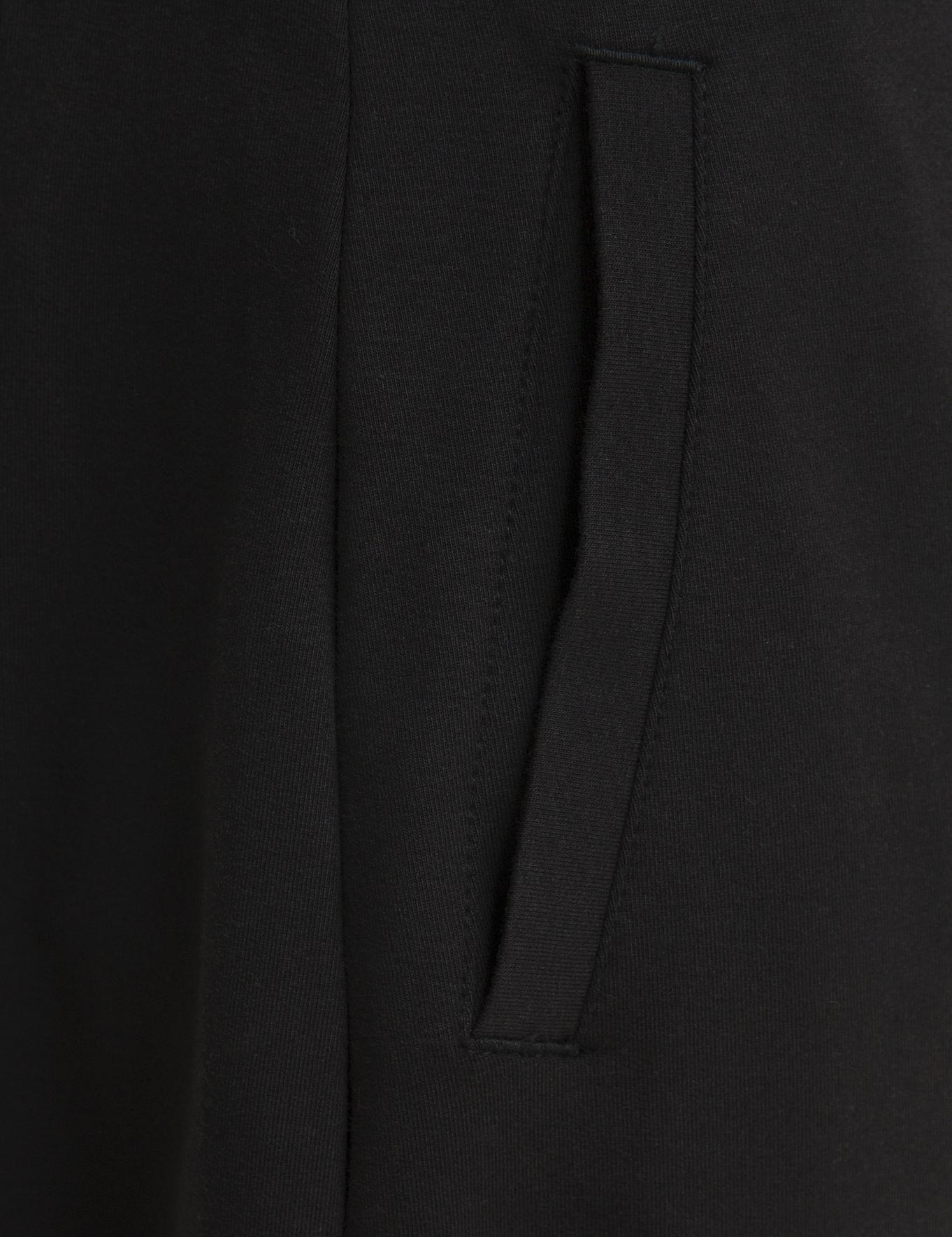 Siyah Slim Fit Chino - 50196809104