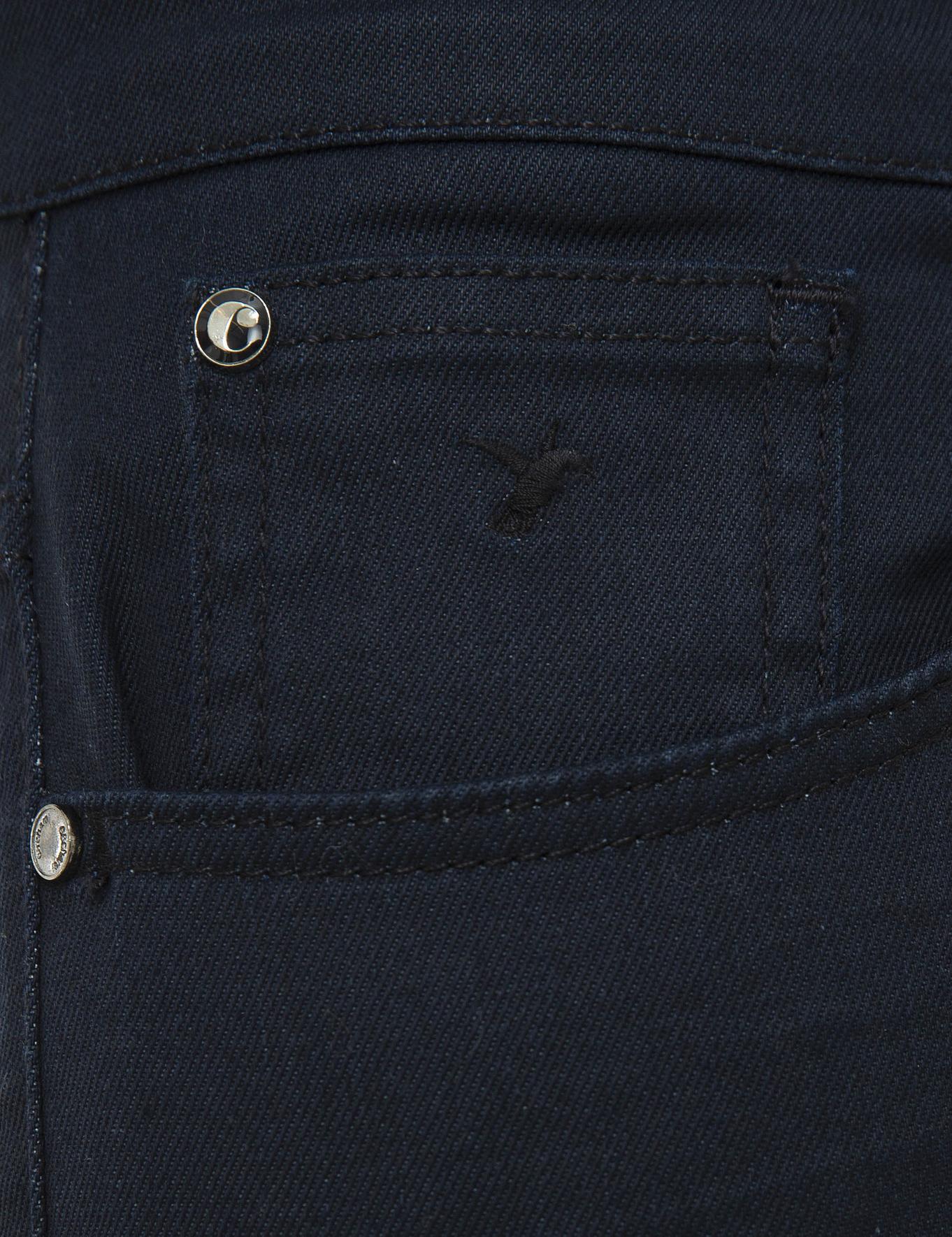 Koyu Mavi Slim Fit Denim - 50210318041