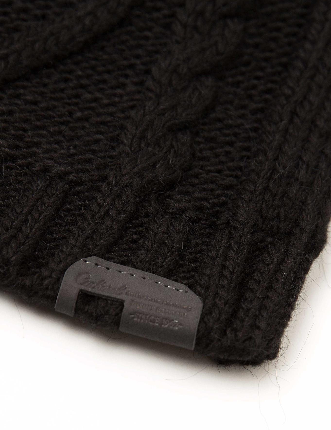 Siyah Kaşkol - 30032713001