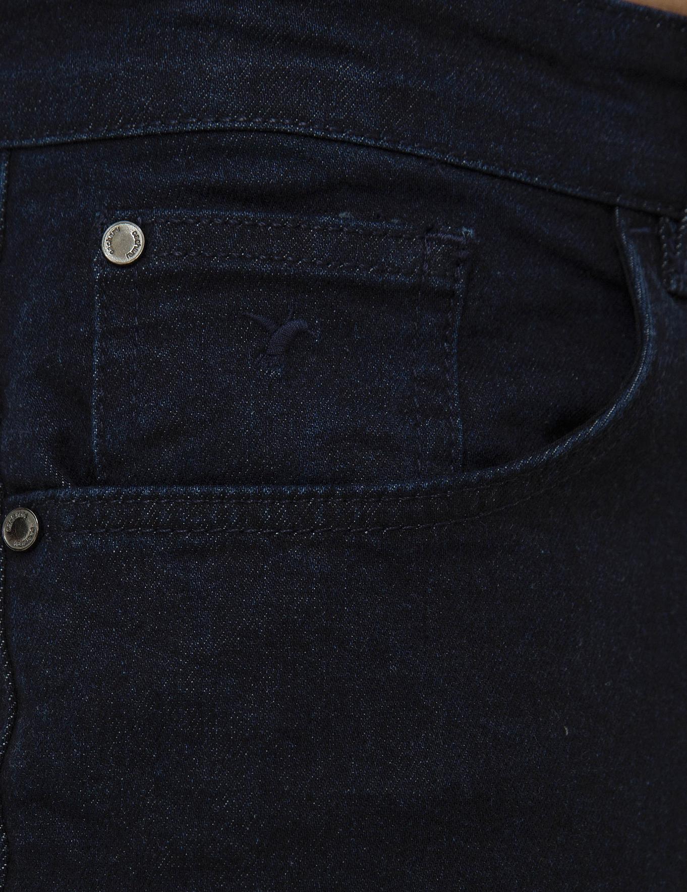 Koyu Mavi Slim Fit Denim - 50210311040