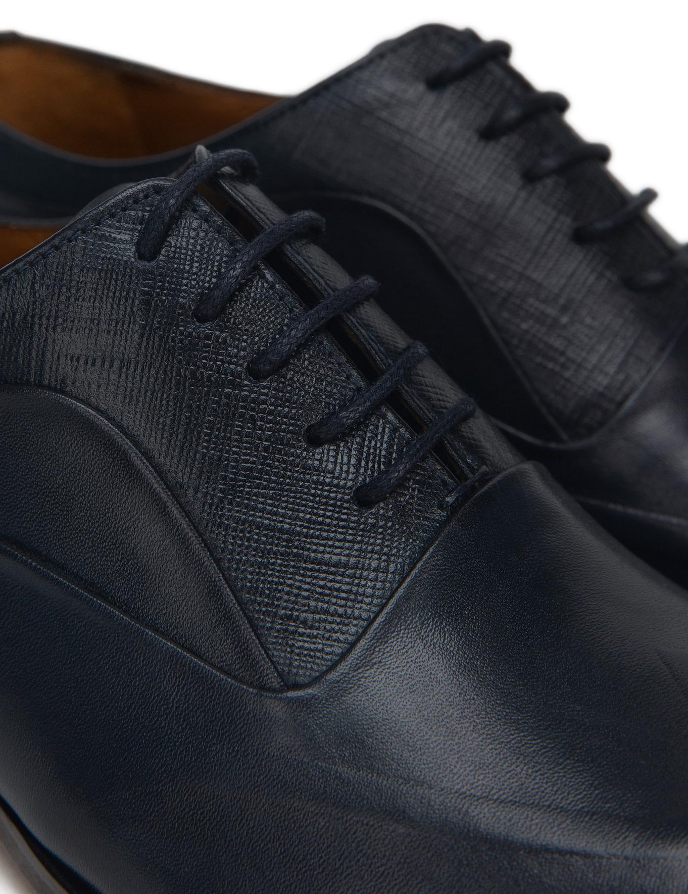 Lacivert Ayakkabı - 50223114007