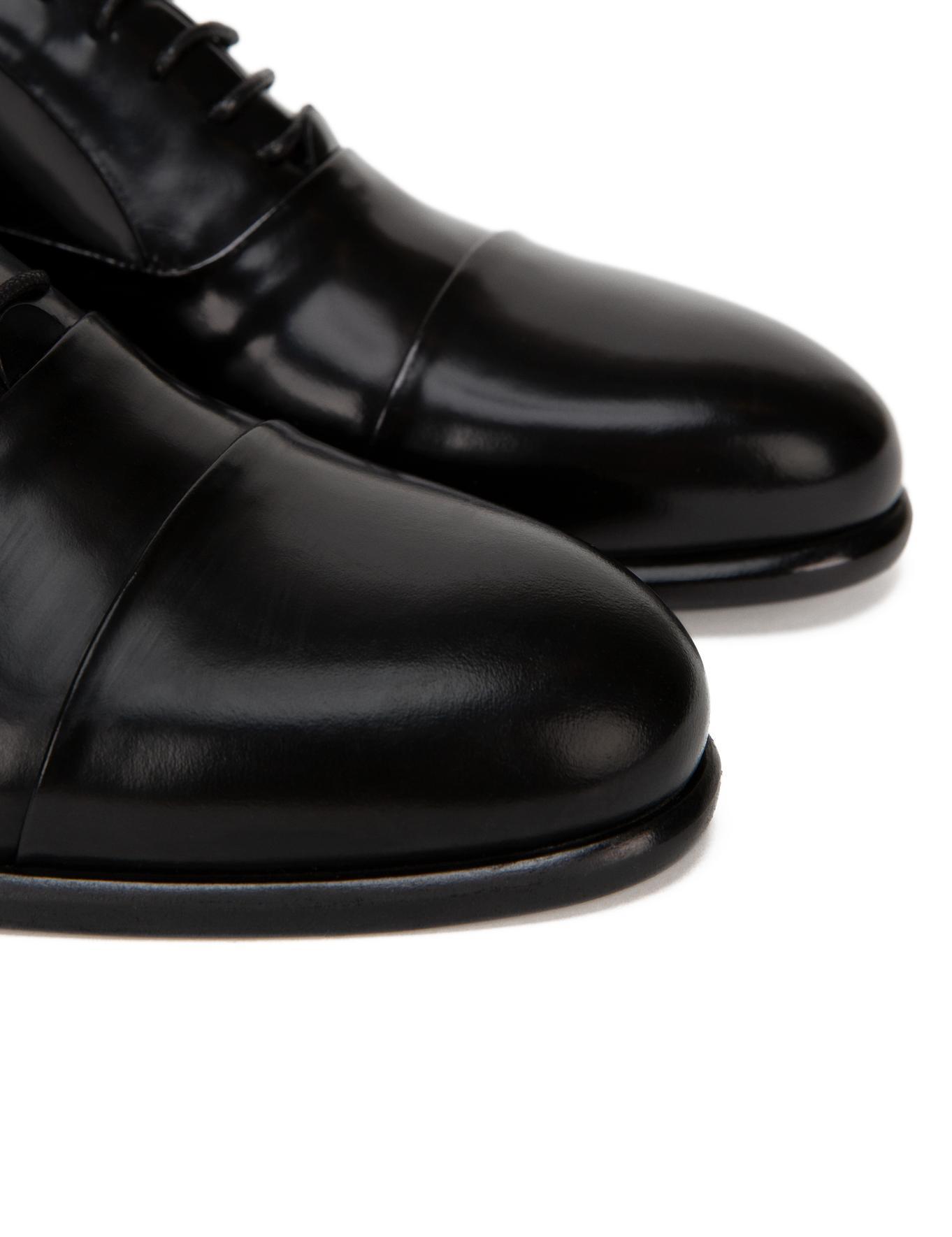 Siyah Ayakkabı - 50223237007
