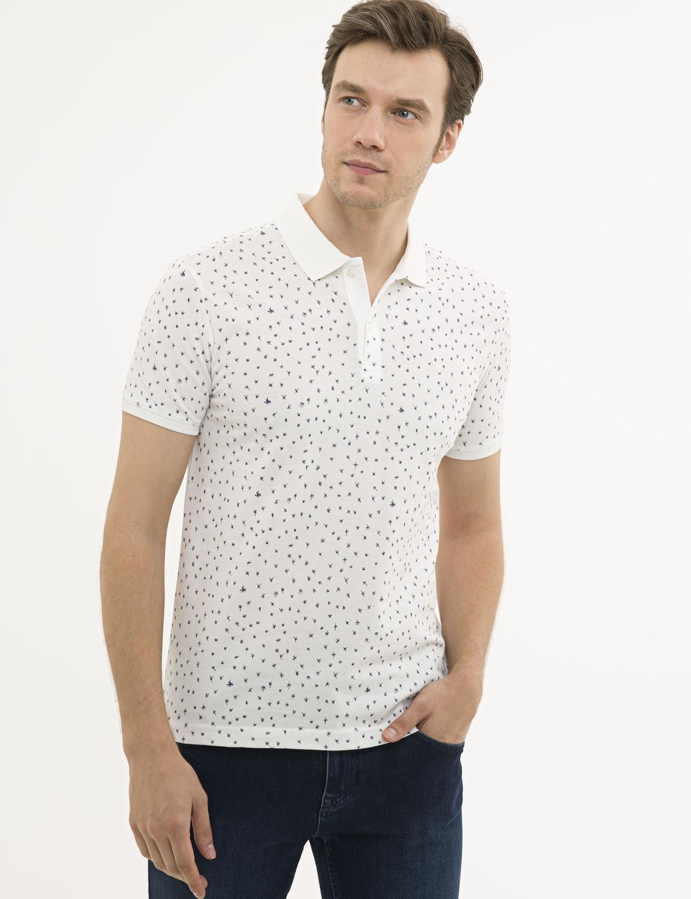 Polo Yaka T-Shirt - 50230520013