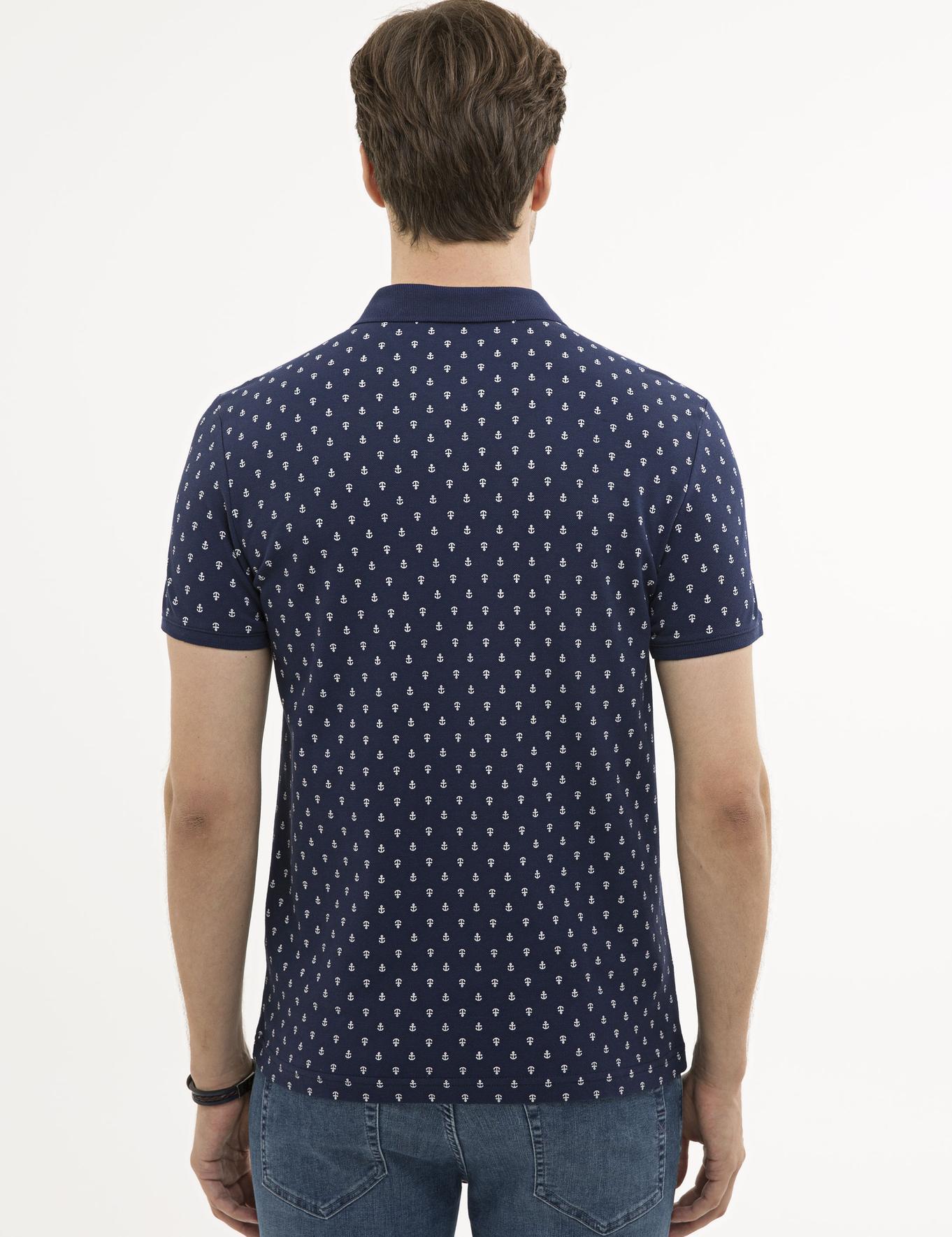 Polo Yaka T-Shirt - 50230523005