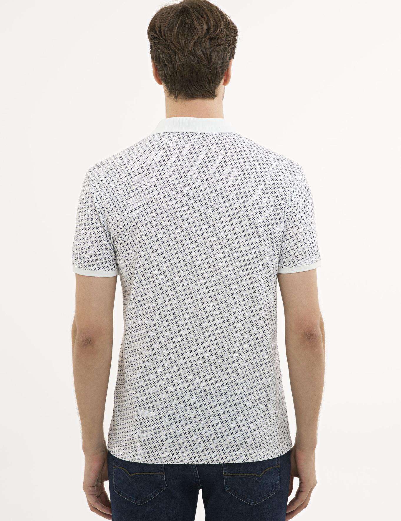 Polo Yaka T-Shirt - 50230522003