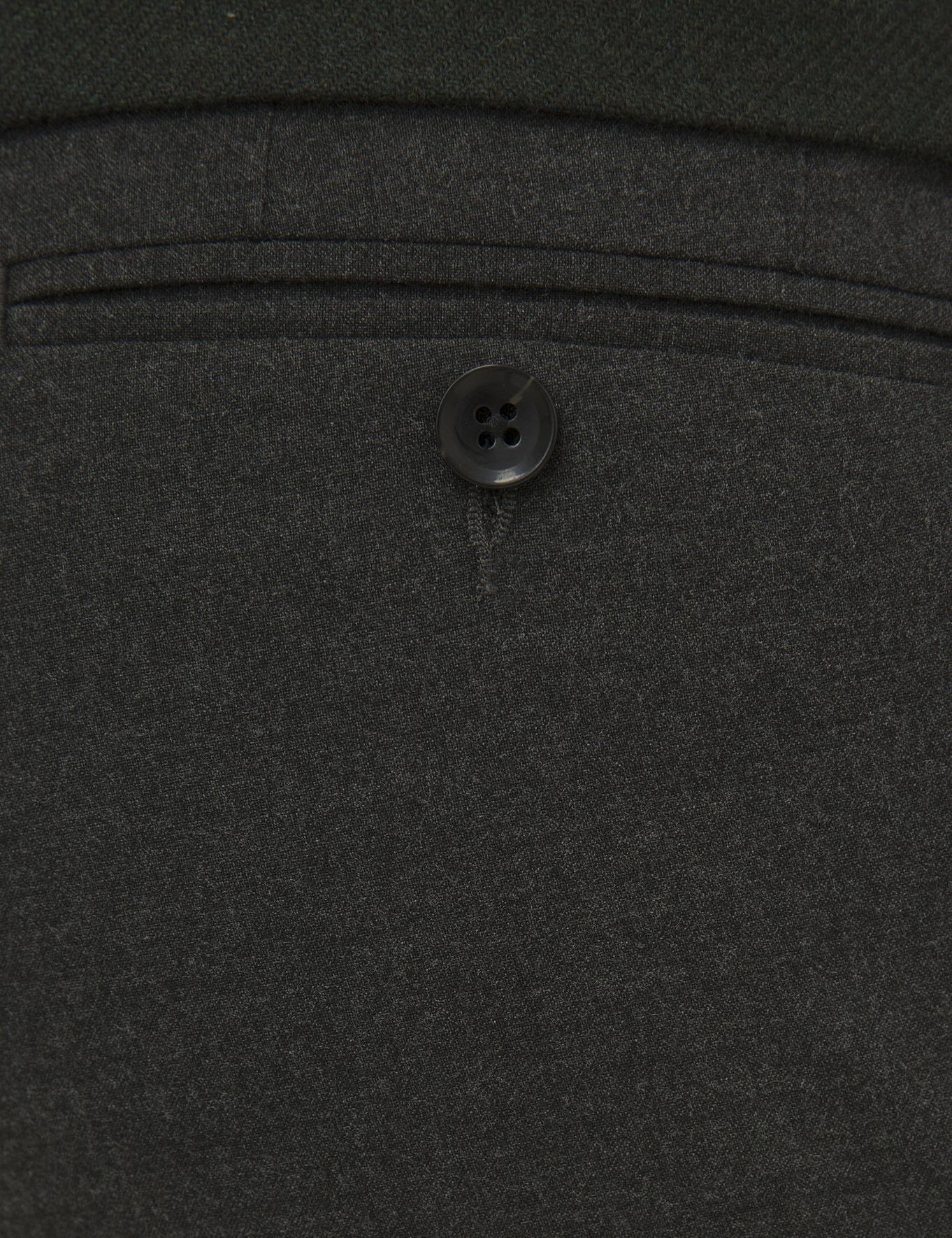 Yeşil Ex. Slim Fit Takım Elbise - 50224575041