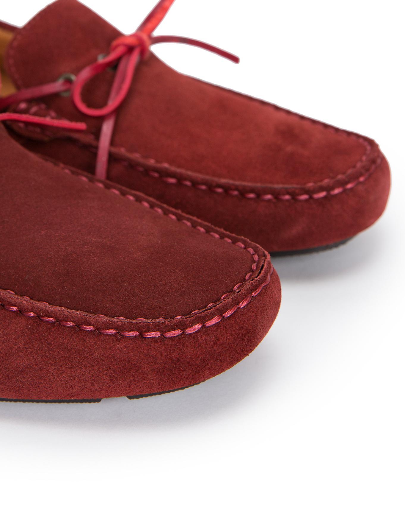 Bordo Ayakkabı - 50223252012