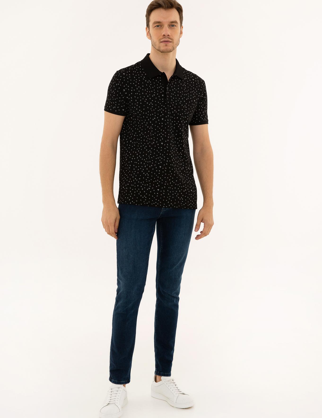 Polo Yaka T-Shirt - 50230520001