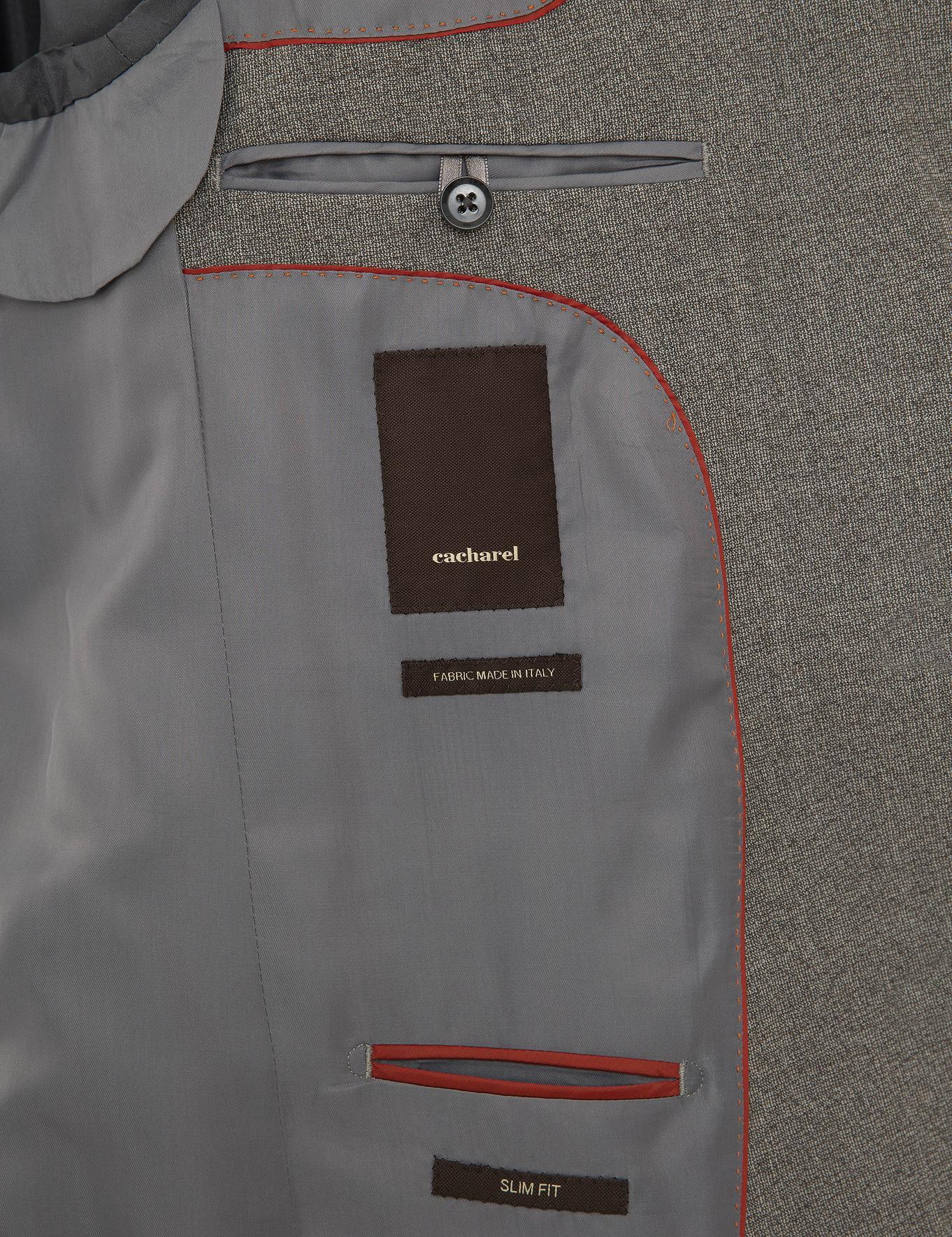 Vizon Slim Fit Takım Elbise - 50227217116