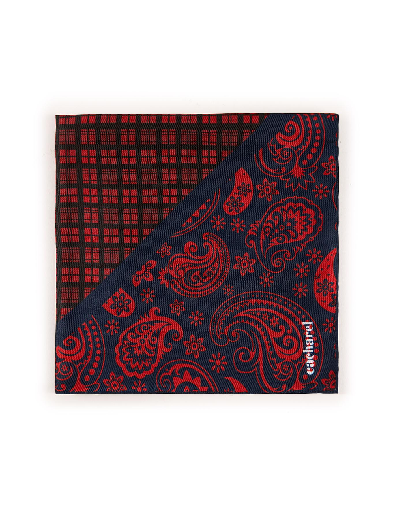 Kırmızı Mendil - 50233868002