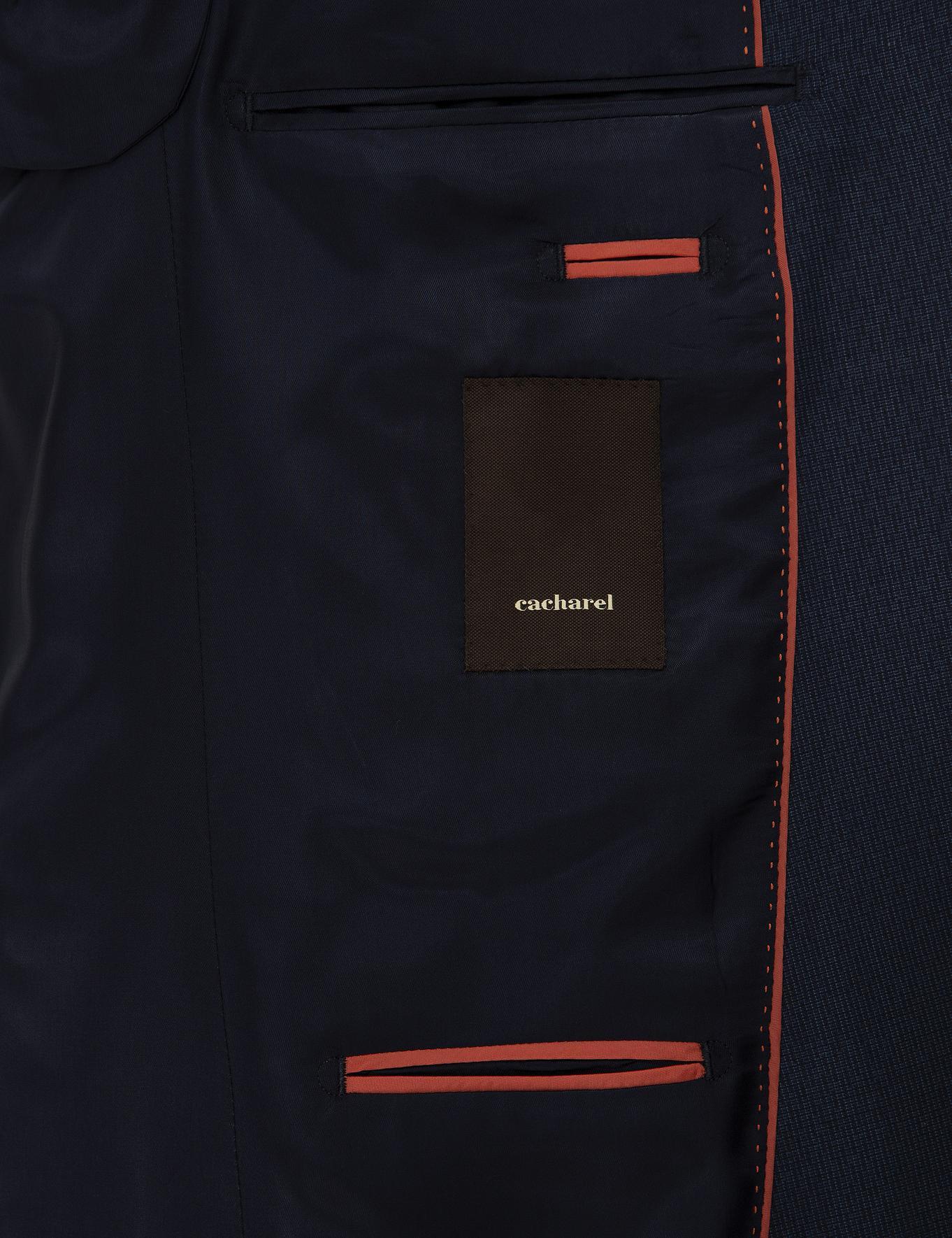 Lacivert Slim Fit Takım Elbise - 50220477020