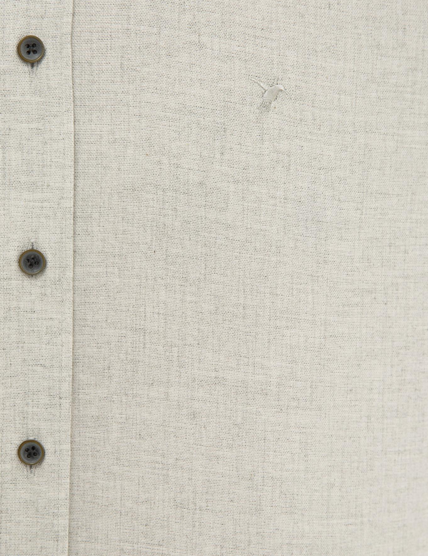 Taş Slim Fit Gömlek - 50227042101