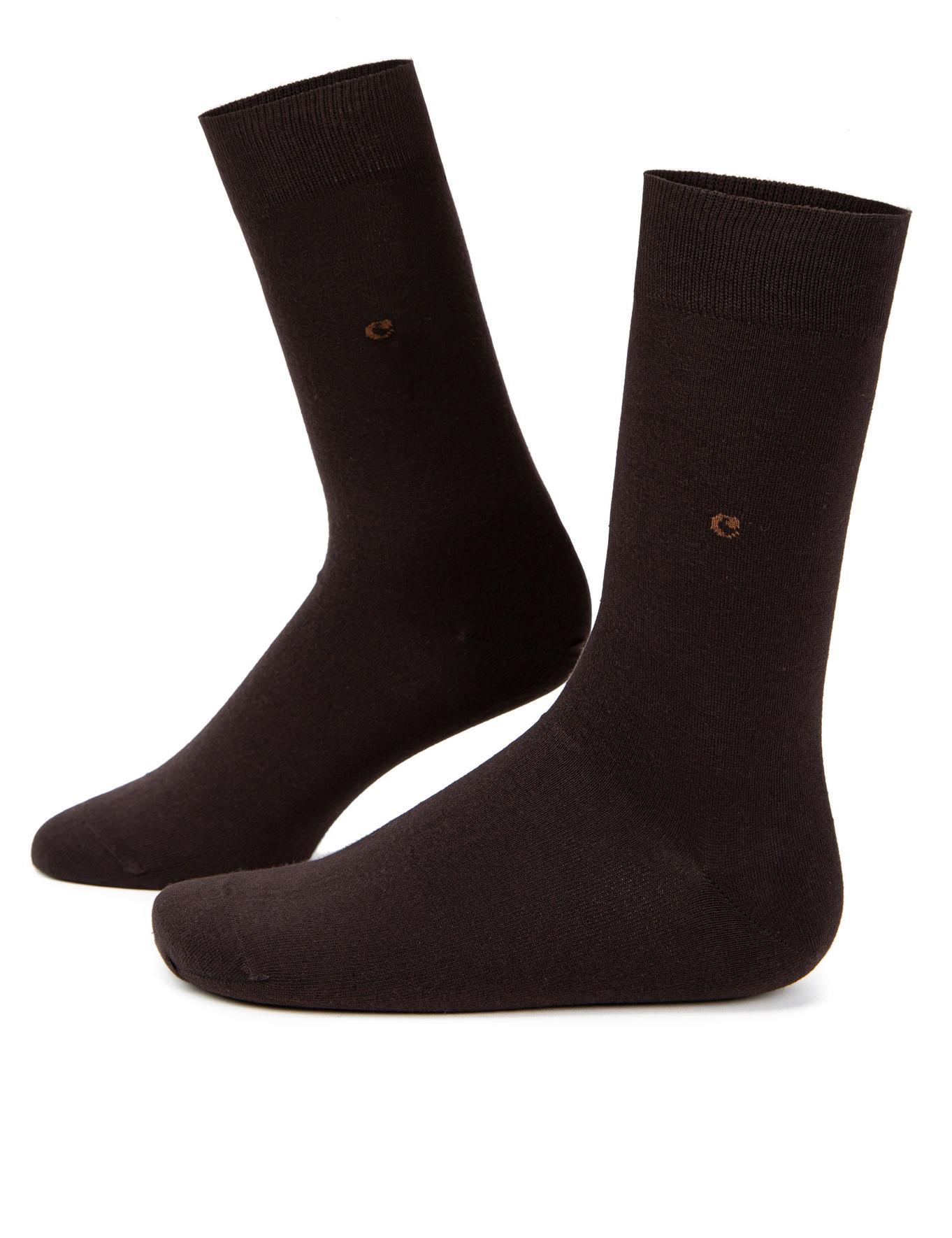 Kahverengi Çorap - 50230329005