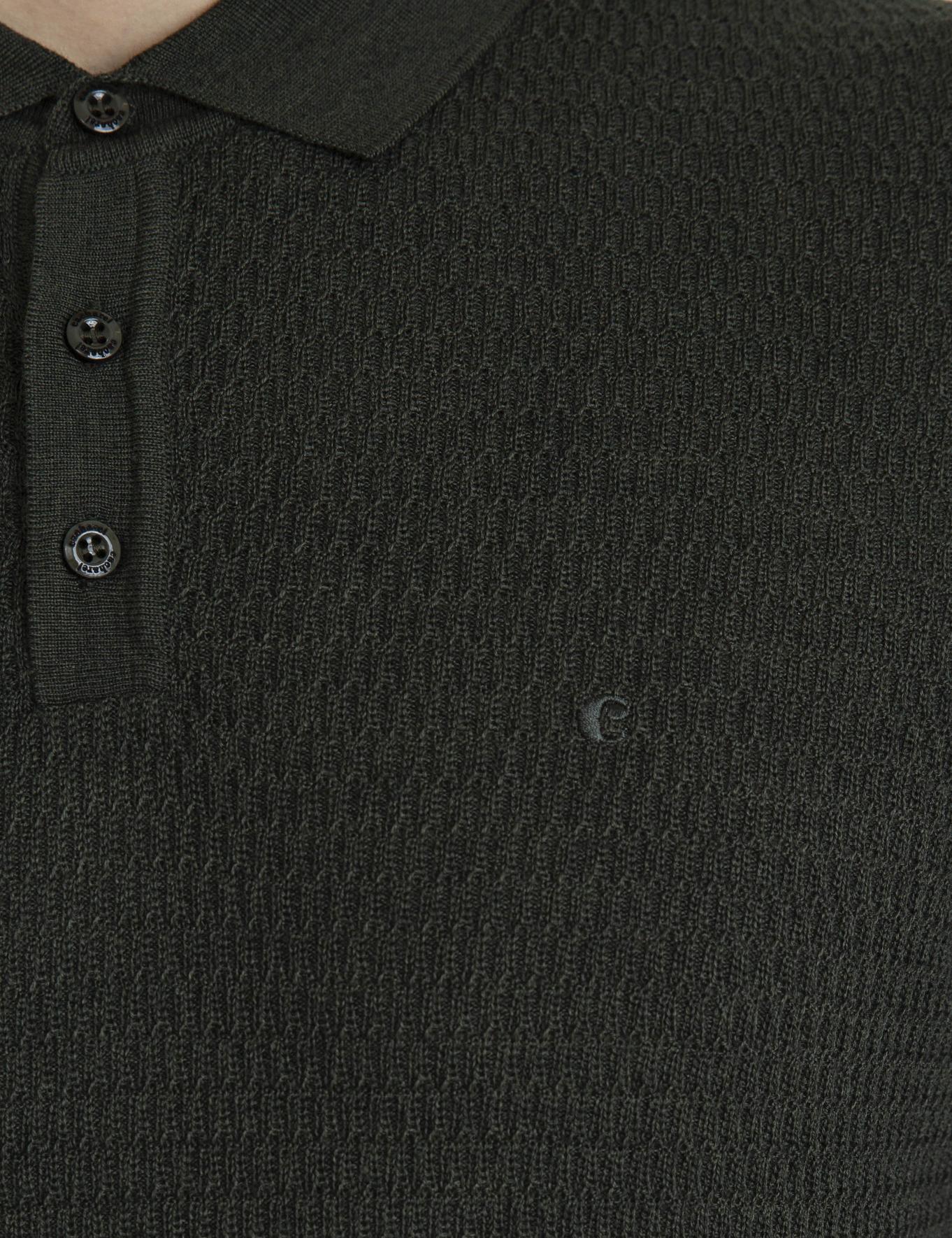 Polo Yaka Kazak - 50230059010