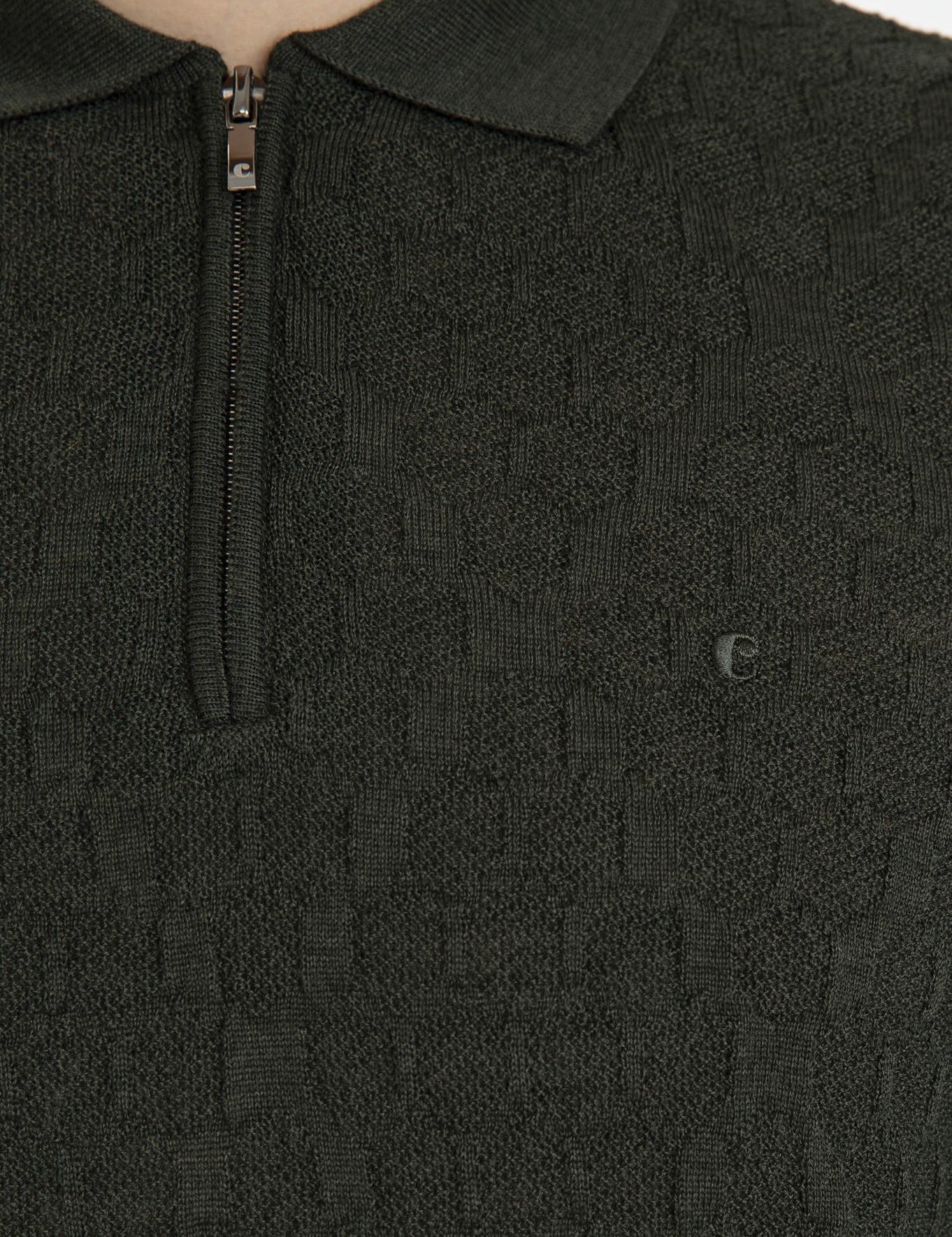 Polo Yaka Kazak - 50230066016