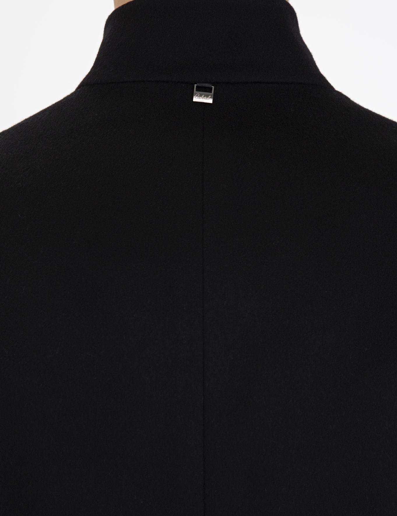 Siyah Palto - 50231296025