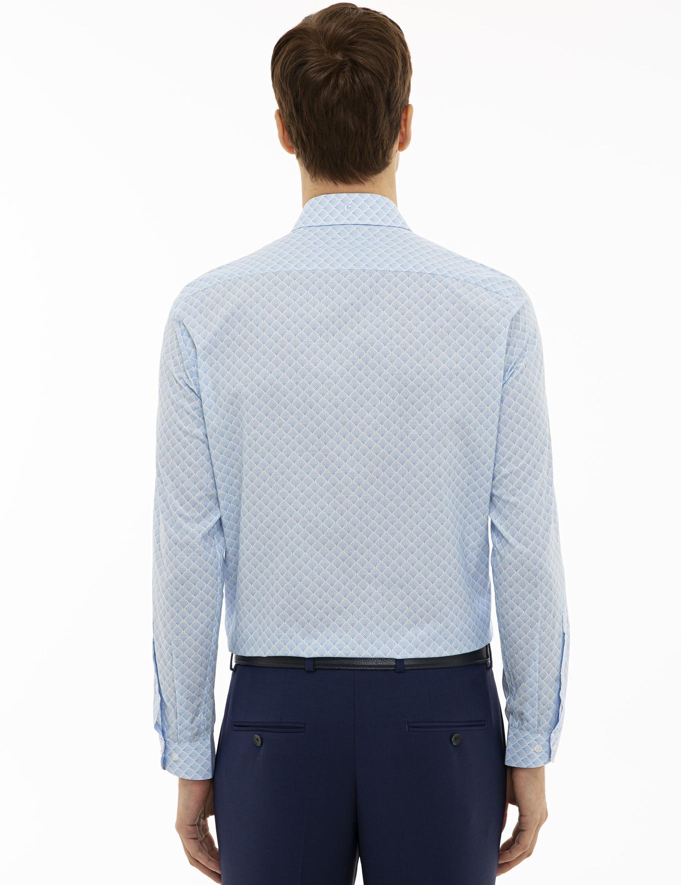 Mavi Slim Fit Gömlek - 50221305011