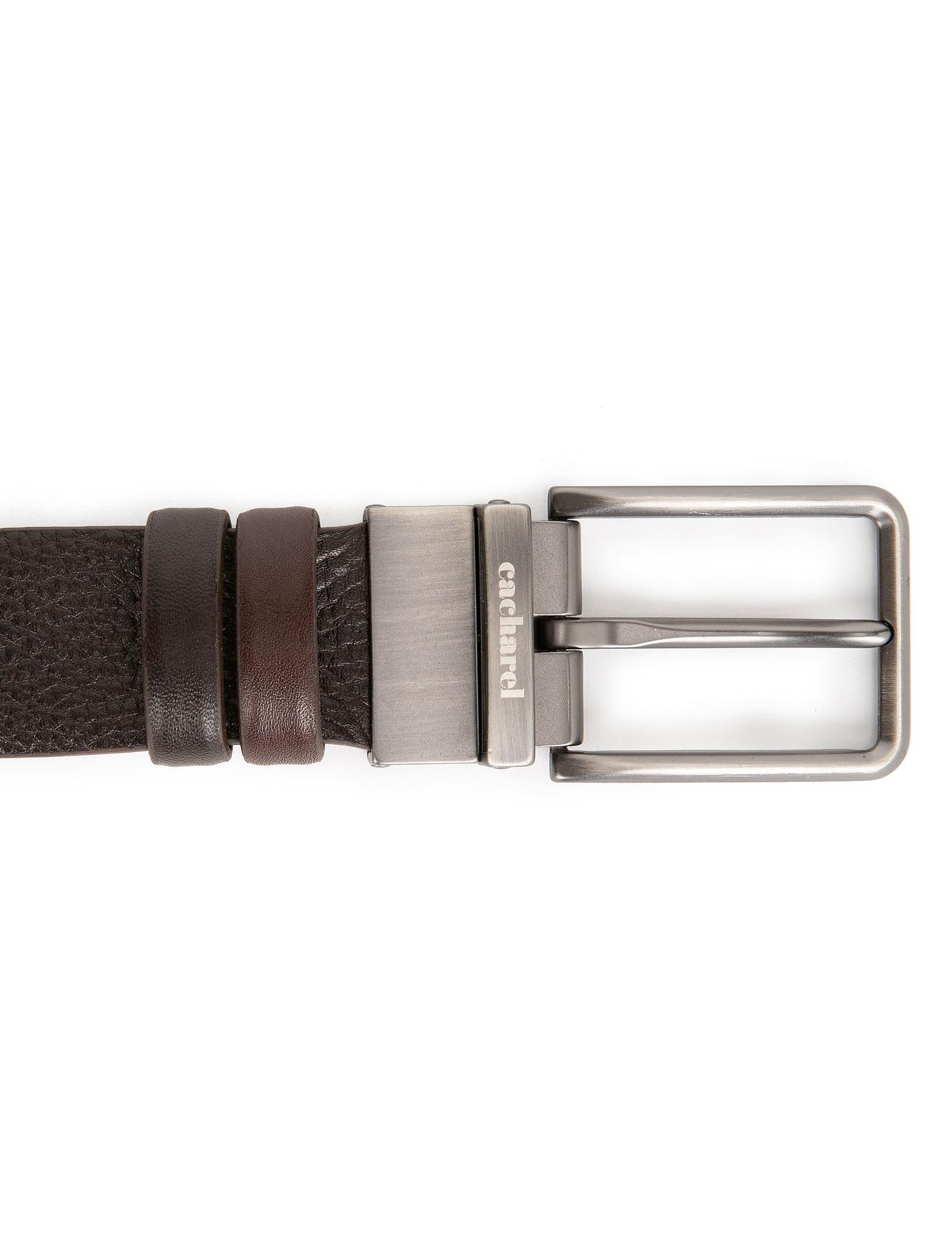 Kahverengi Kemer - 50223219004