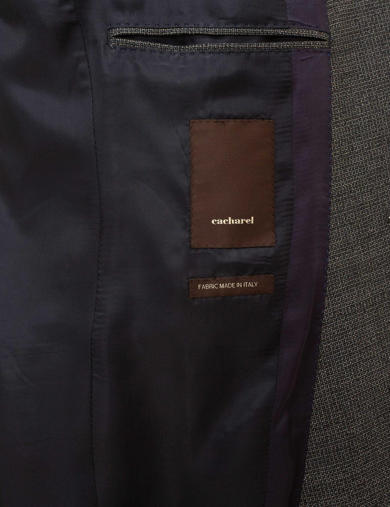 Mavi Slim Fit Takım Elbise - 50206932038