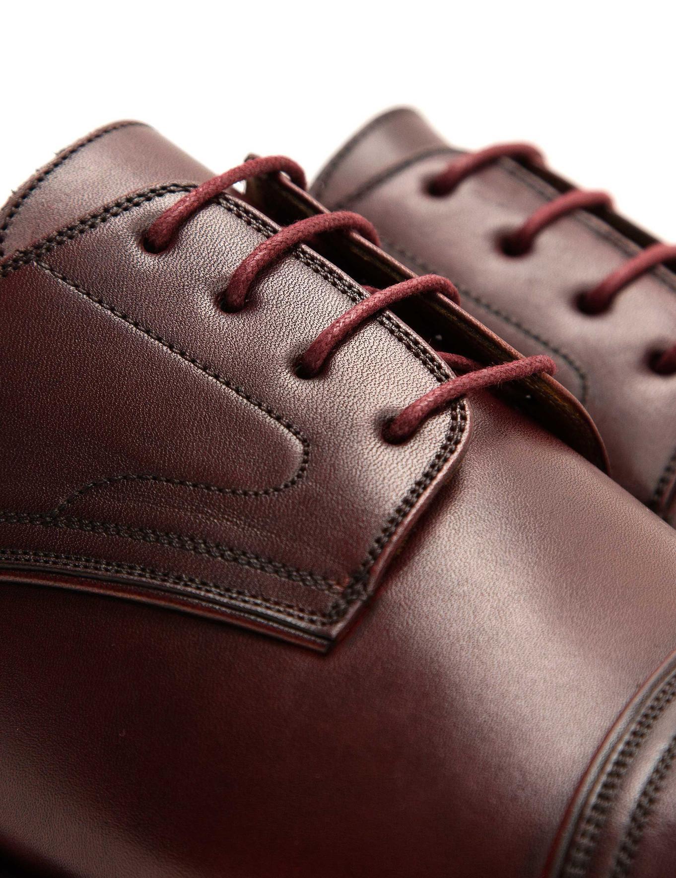 Bordo Ayakkabı - 30032882009
