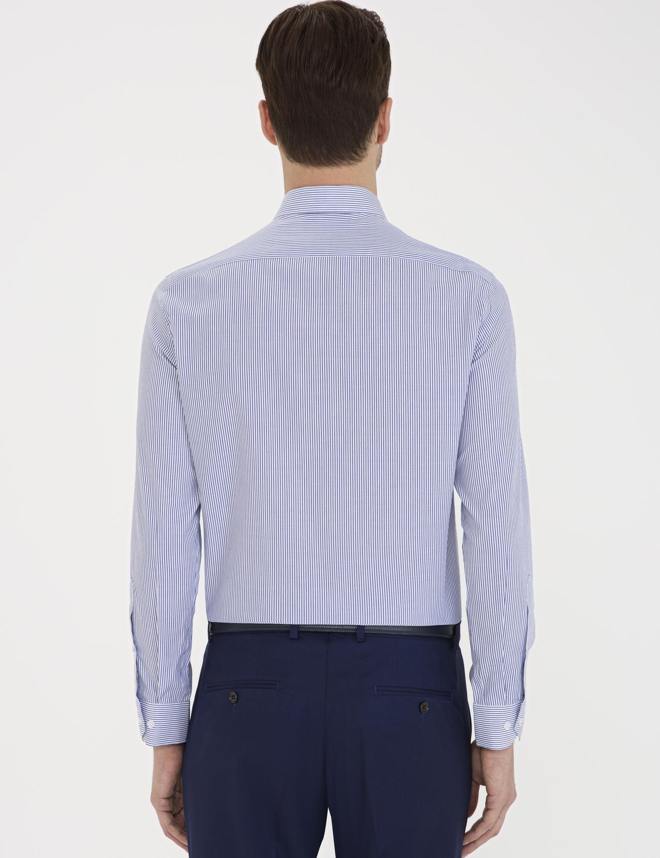 Mavi Slim Fit Gömlek - 50227537005