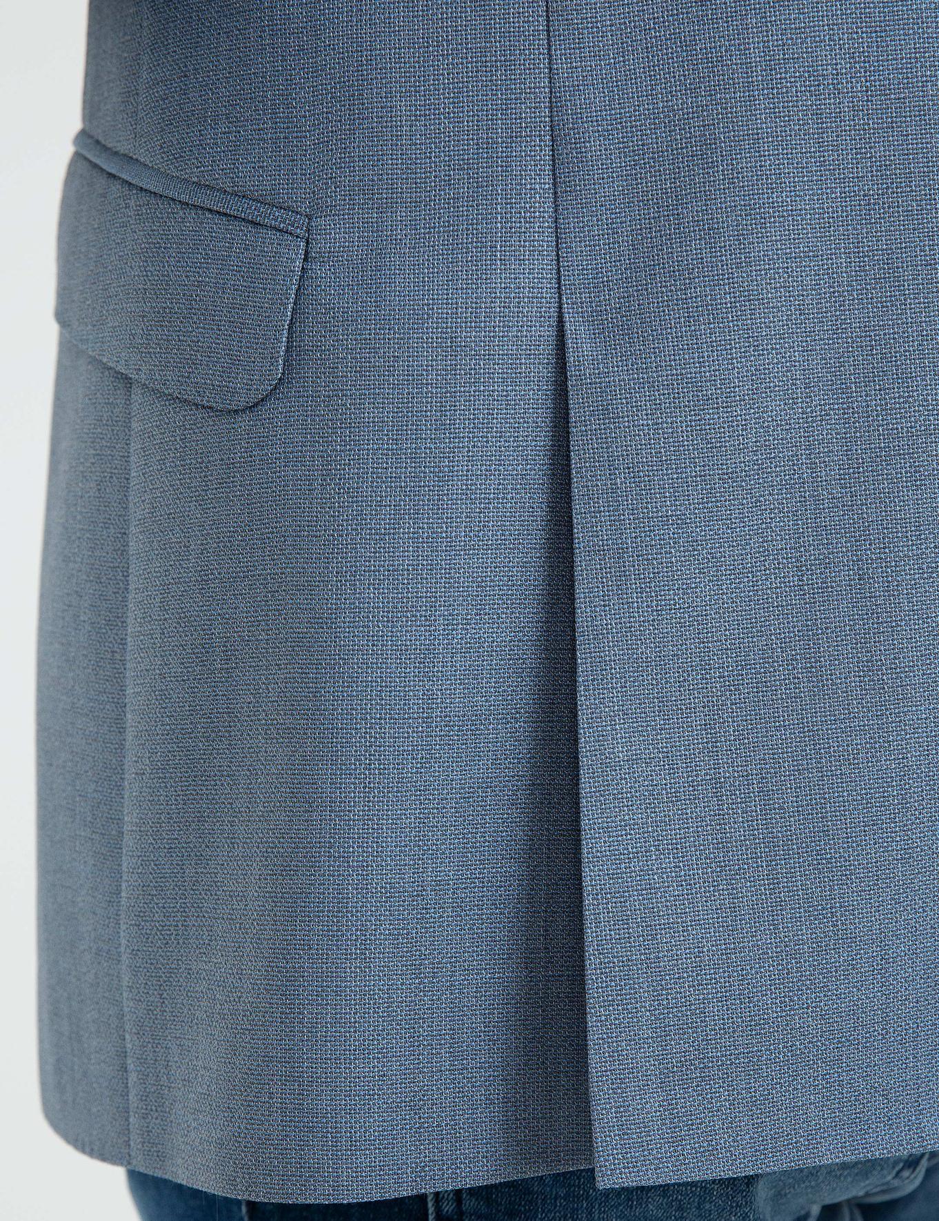 Mavi Slim Fit Ceket - 50185736041