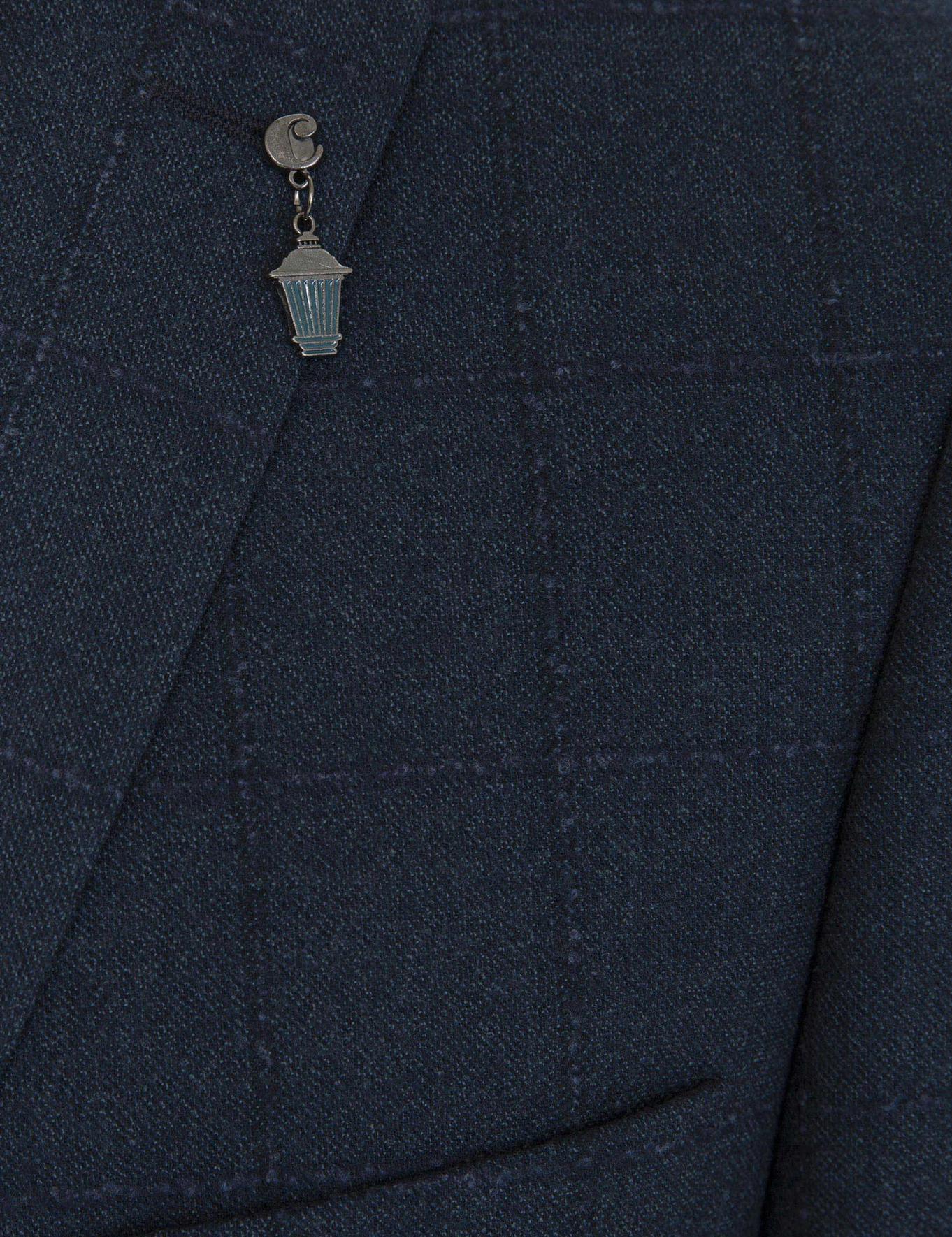 Lacivert Slim Fit Ceket - 50206851020