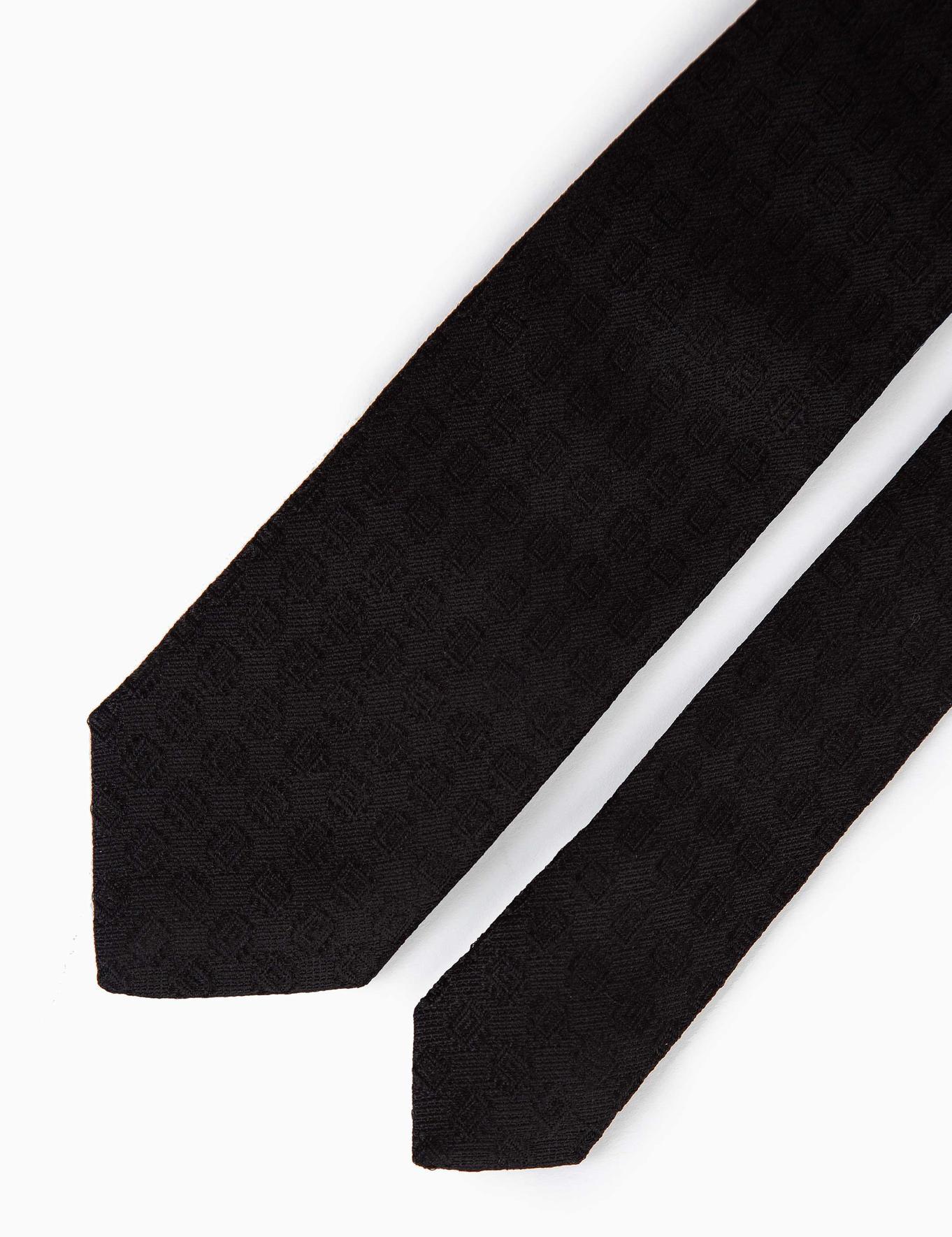 Siyah Kravat - 50204318001