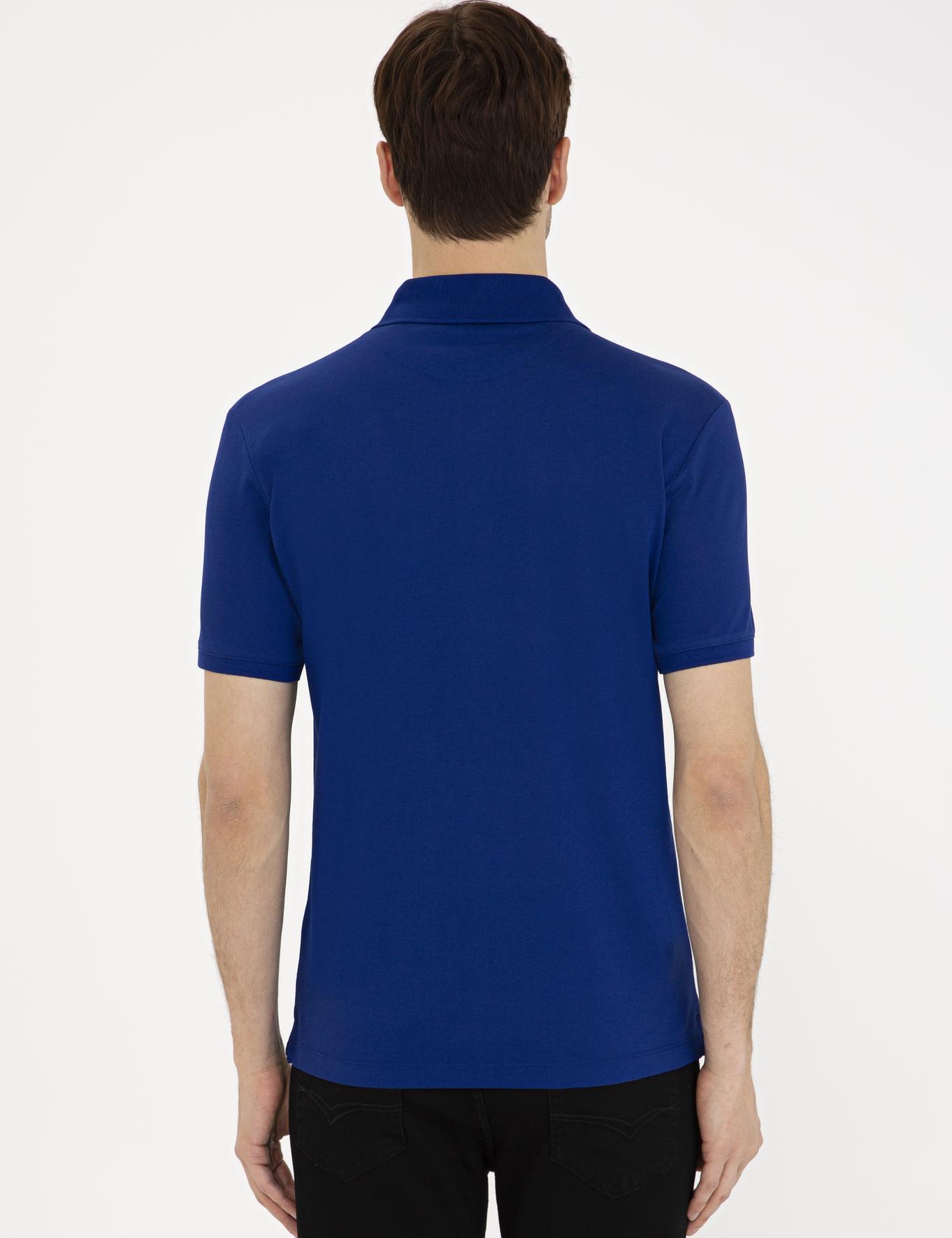 Polo Yaka Basic T-Shirt - 50232853132
