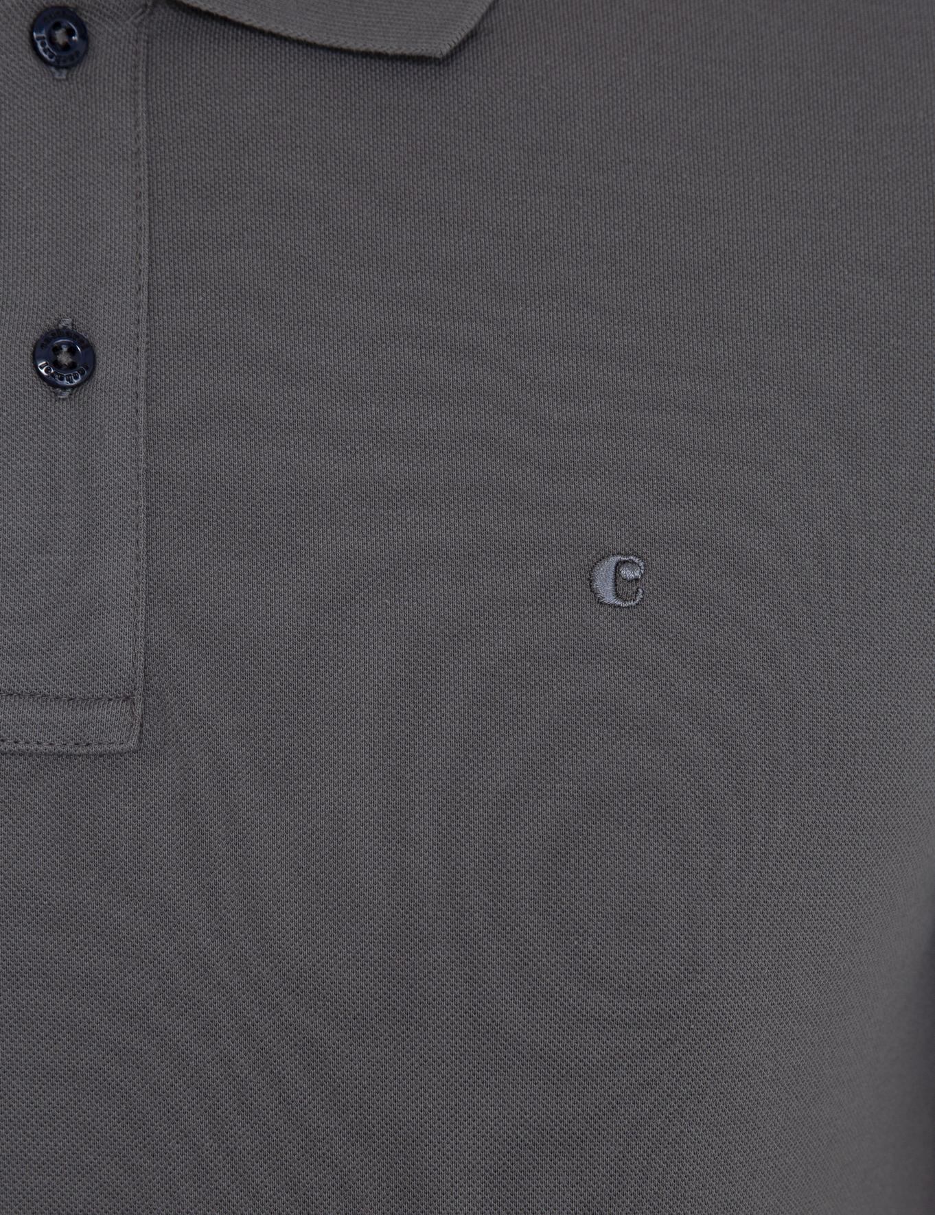Polo Yaka Basic T-Shirt - 50239479097