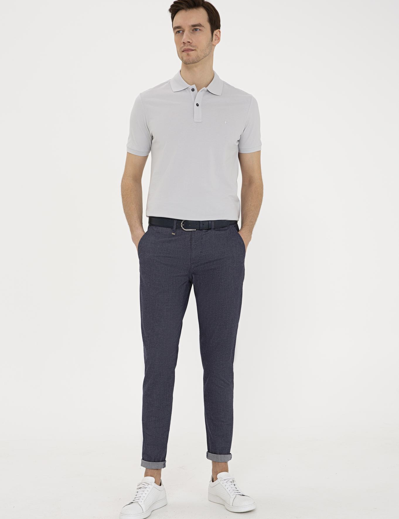 Polo Yaka T-Shirt - 50239479091