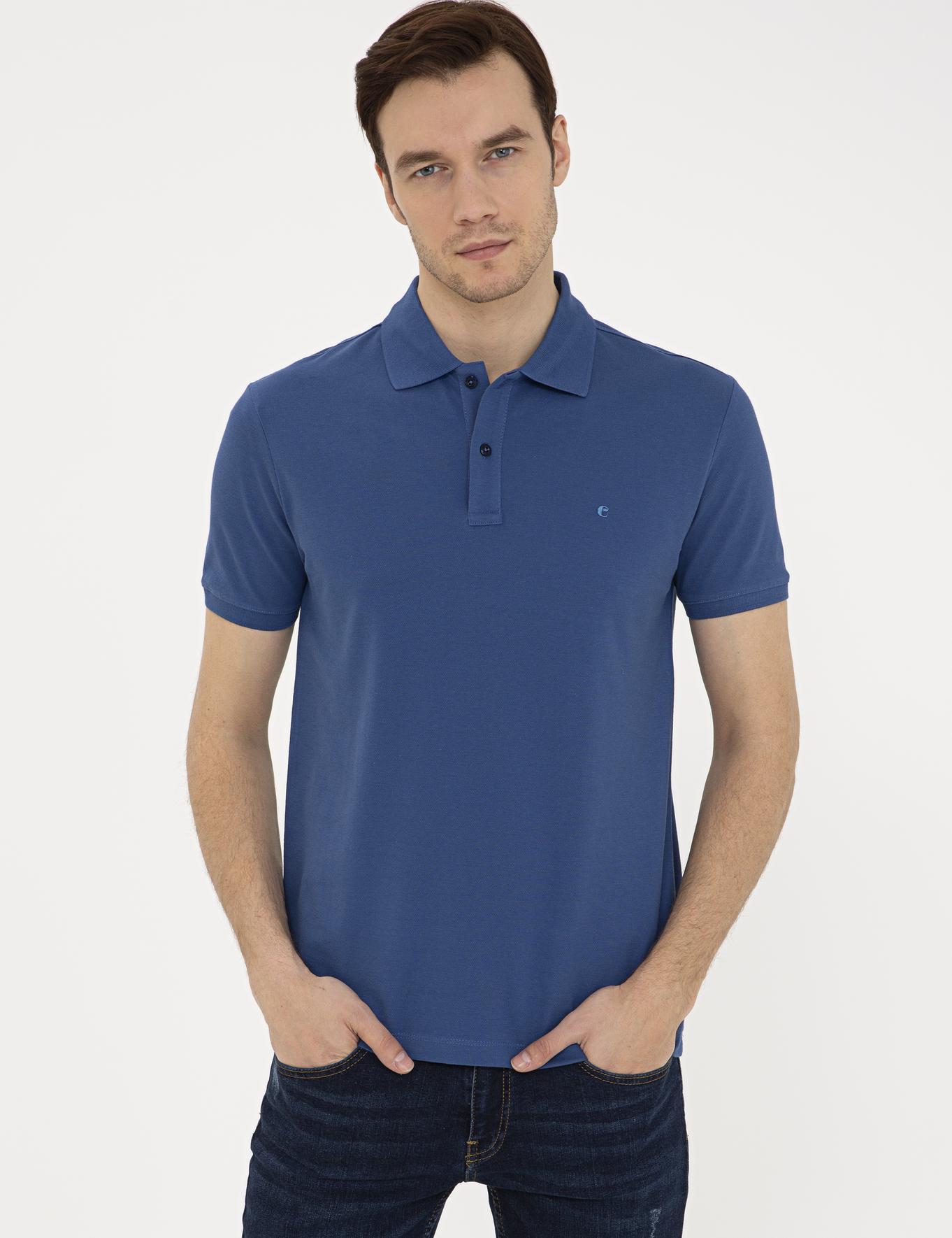 Polo Yaka T-Shirt - 50239479081