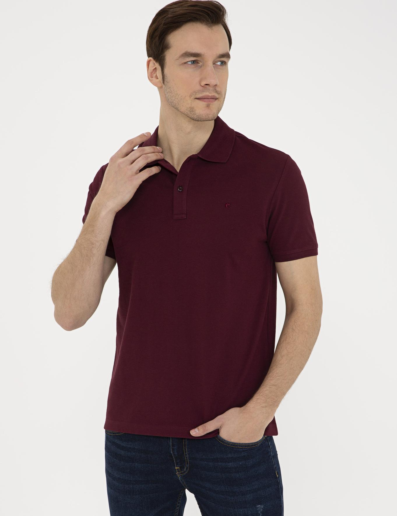 Polo Yaka T-Shirt - 50239479038