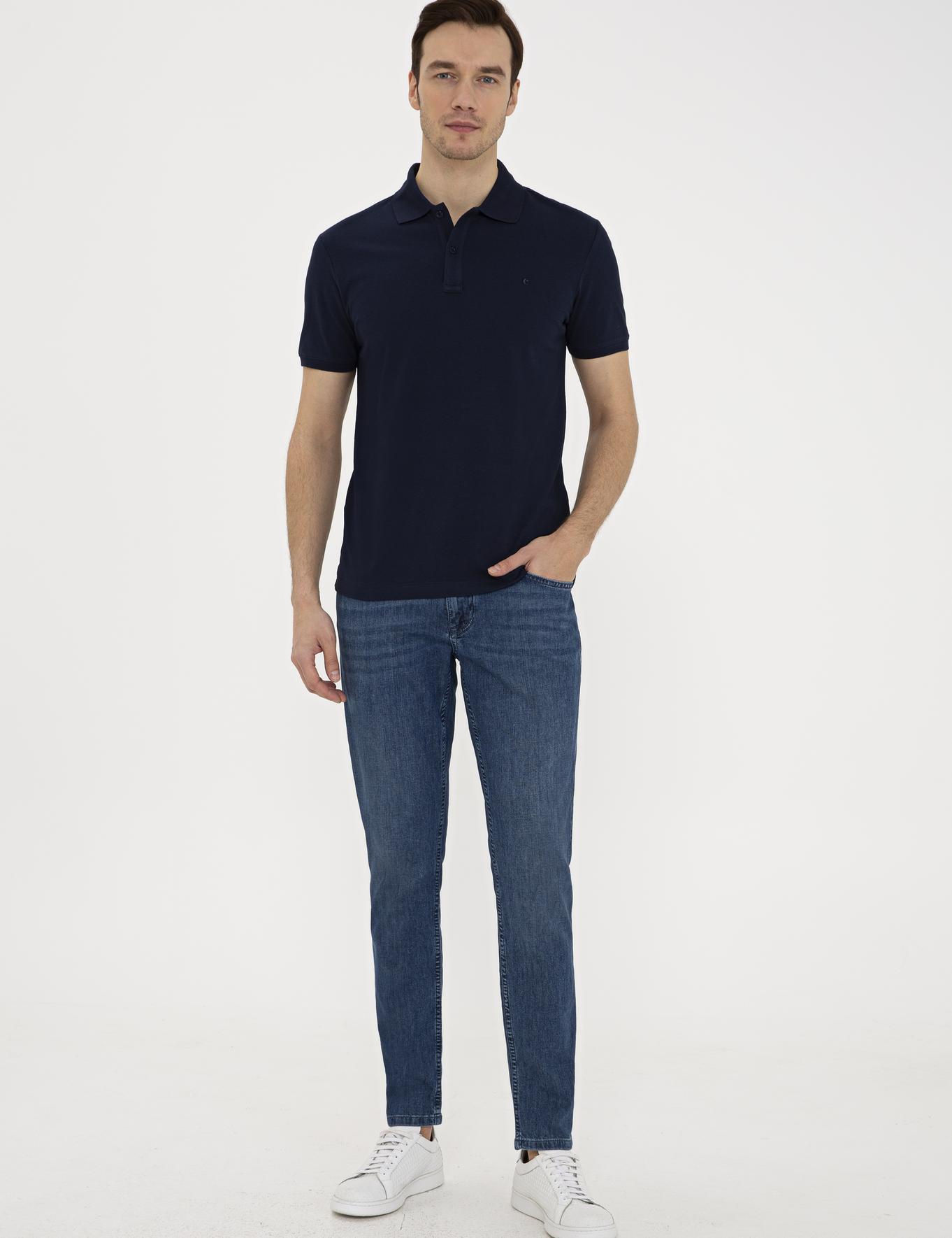 Polo Yaka T-Shirt - 50239479073