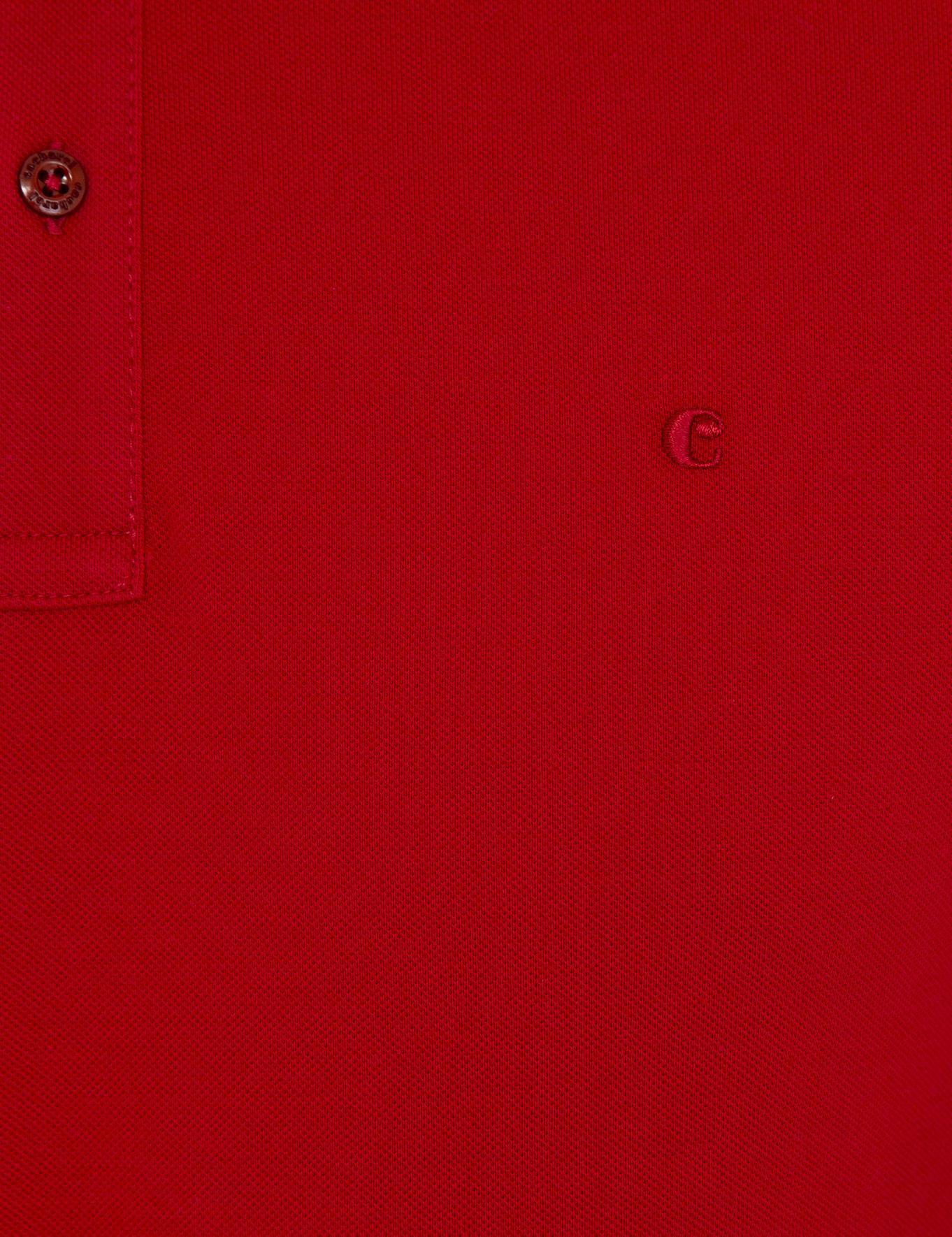 Polo Yaka T-Shirt - 50239479045