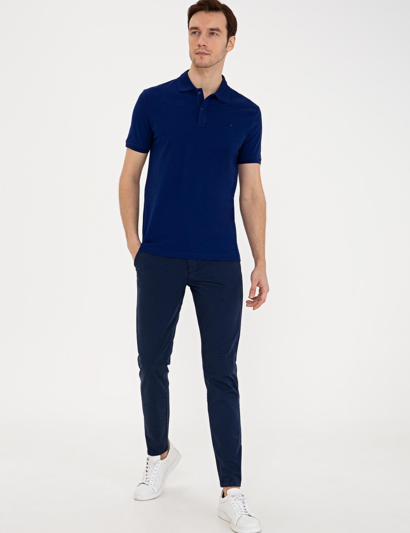Polo Yaka T-Shirt - 50239479019