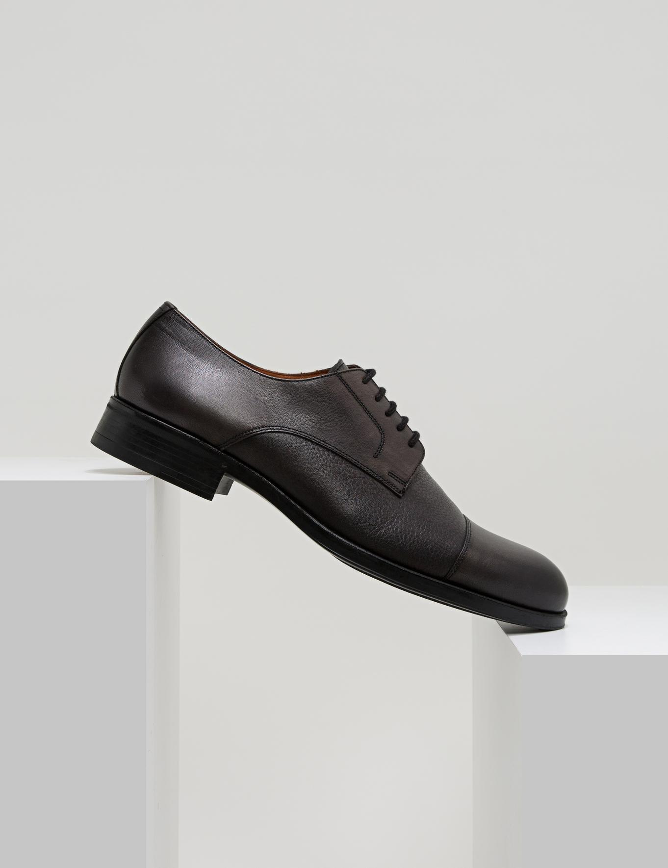 Antrasit Ayakkabı - 50214163002