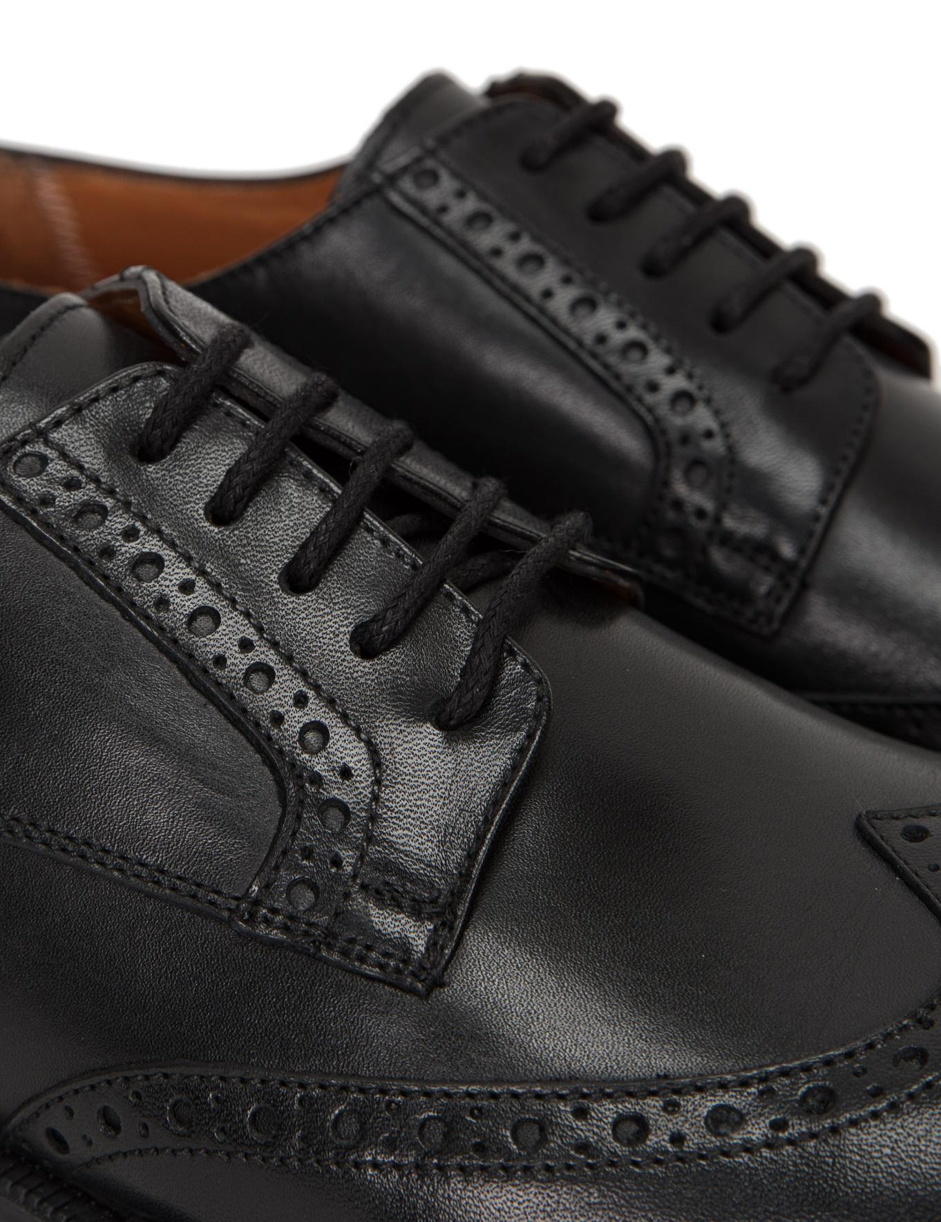 Siyah Ayakkabı - 50214916002