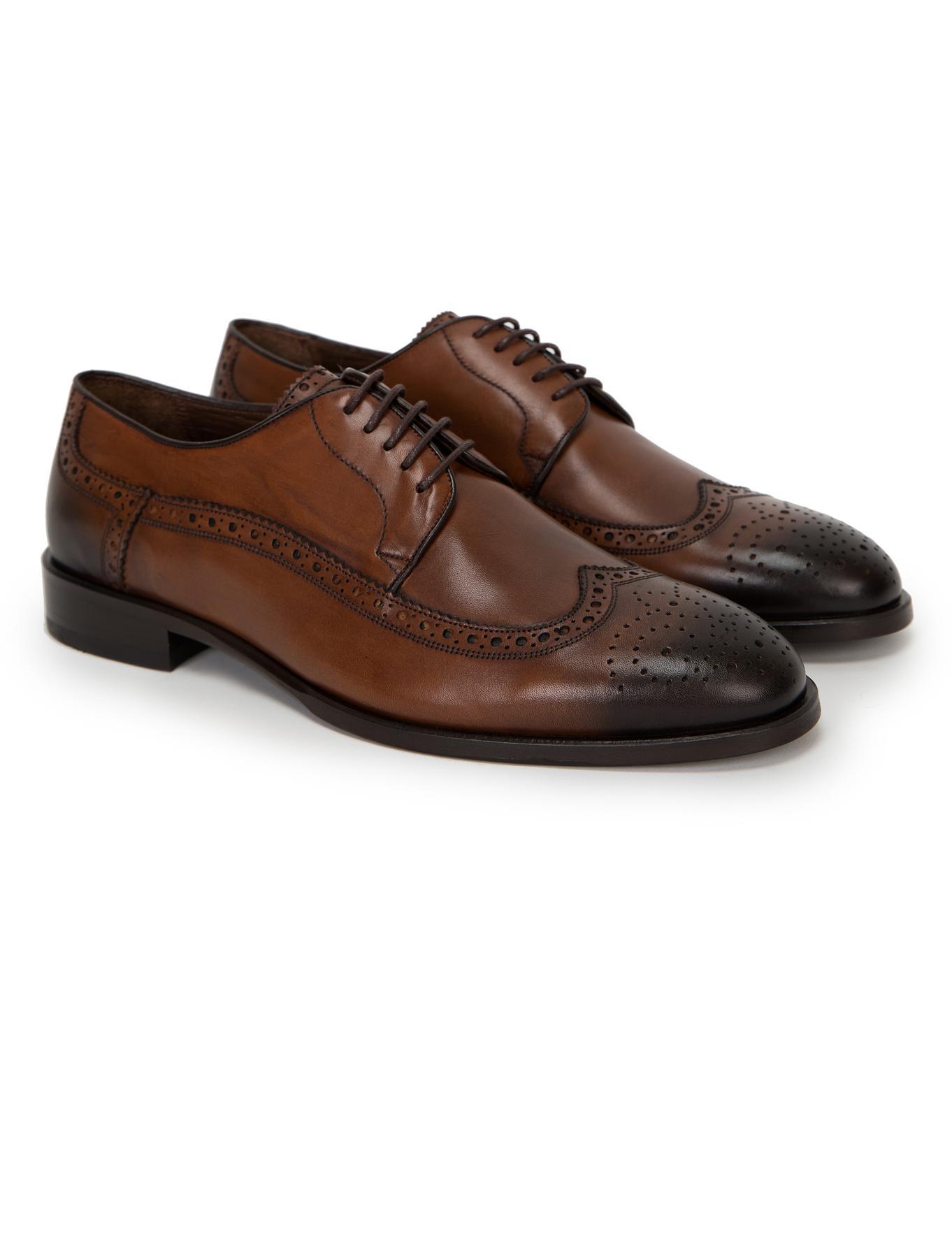 Taba Ayakkabı - 50235825024