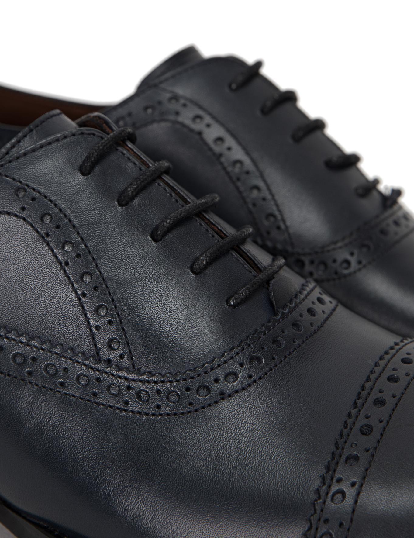 Lacivert Ayakkabı - 50235828010