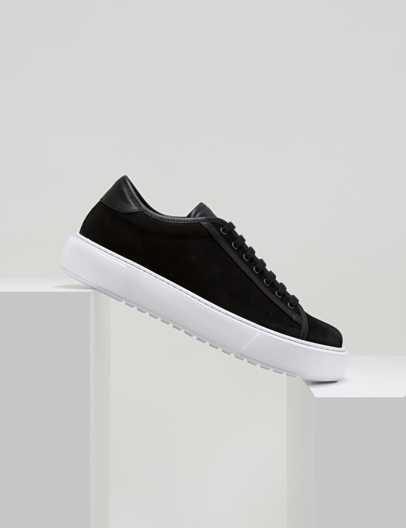 Siyah Klasik Ayakkabı - 50235881005