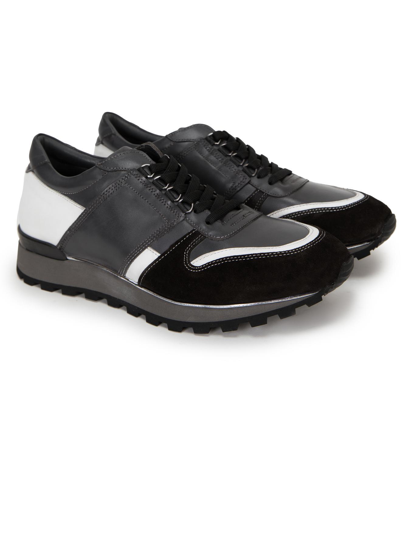 Siyah Klasik Ayakkabı - 50230187004