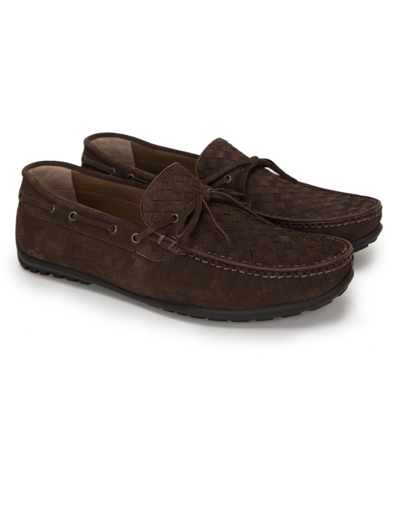 Kahverengi Ayakkabı - 50235875017