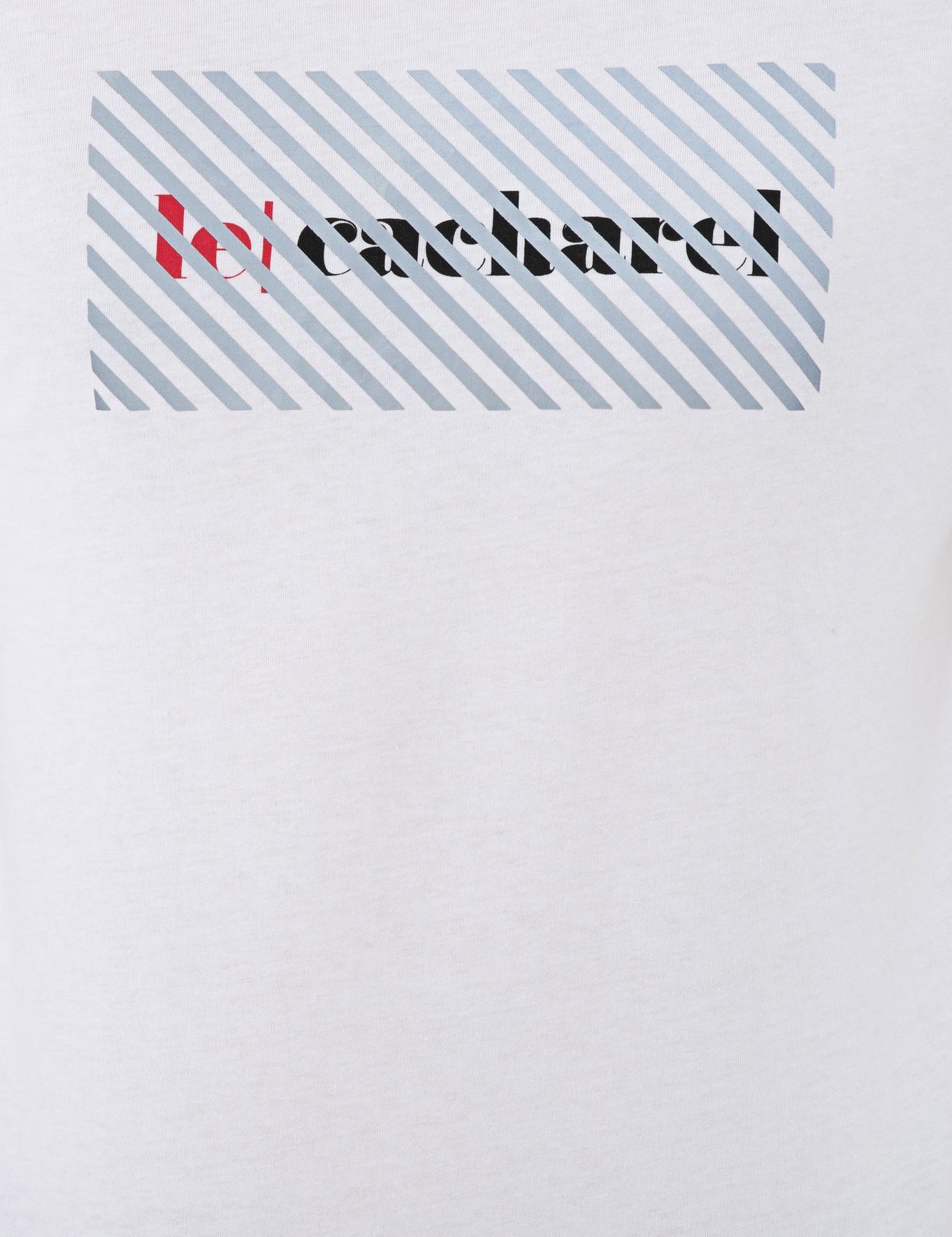 Bisiklet Yaka T-Shirt - 50235760006
