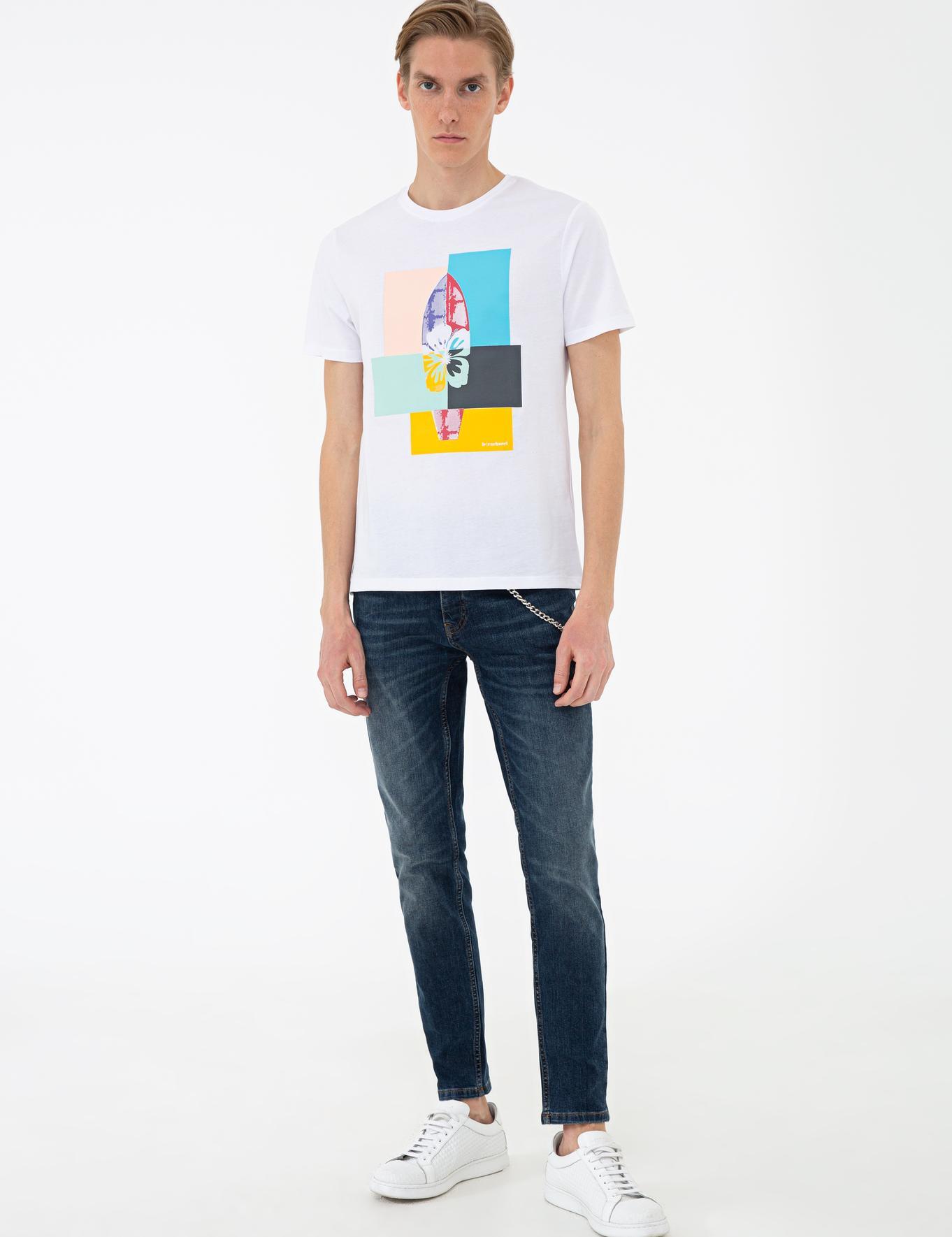 Mavi Slim Fit Denim - 50235816009